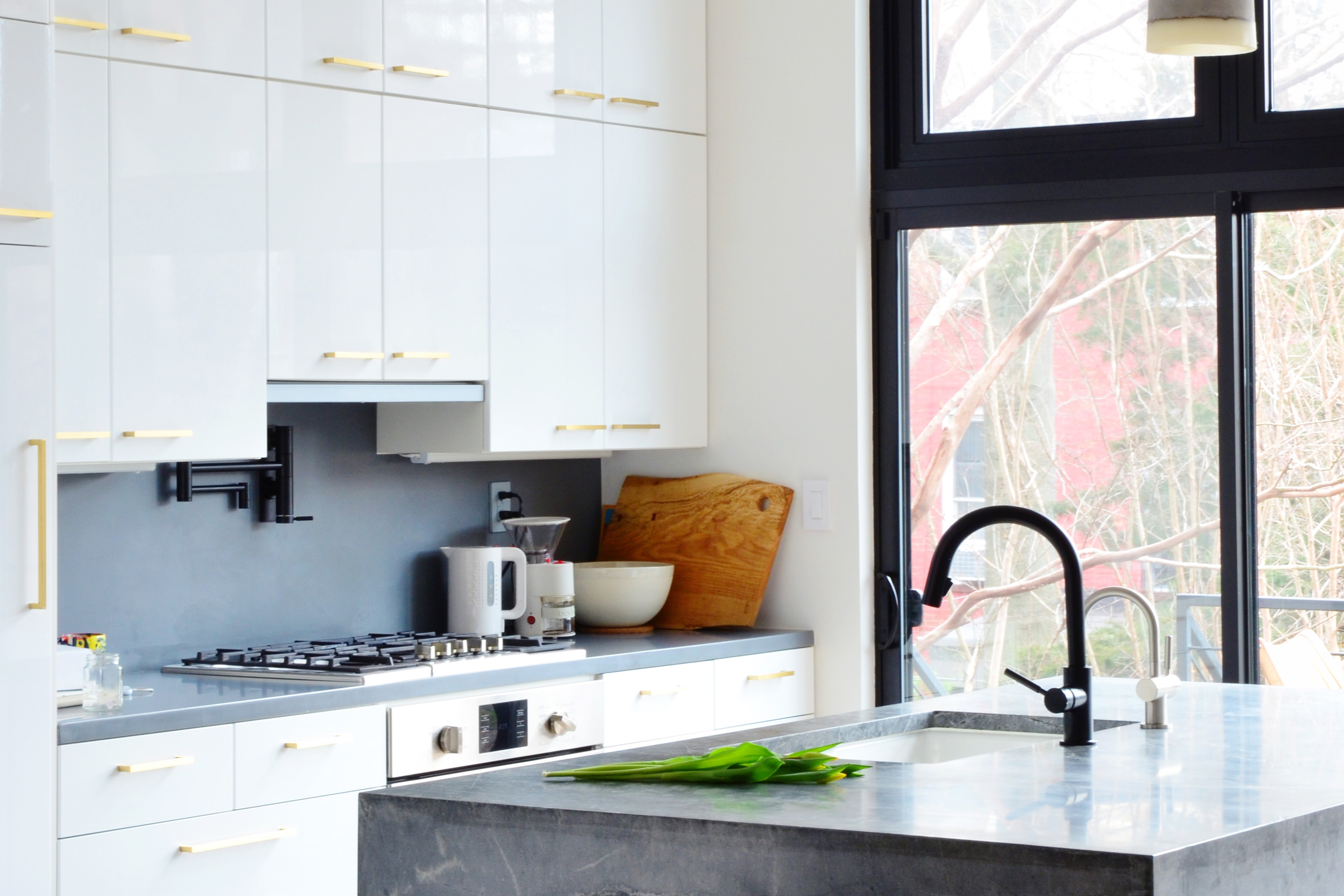 Ikea Hacks For The Kitchen Apartment Therapy