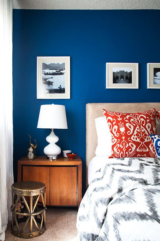 Paint Color Ideas That Work in Small Bedrooms | Apartment ...