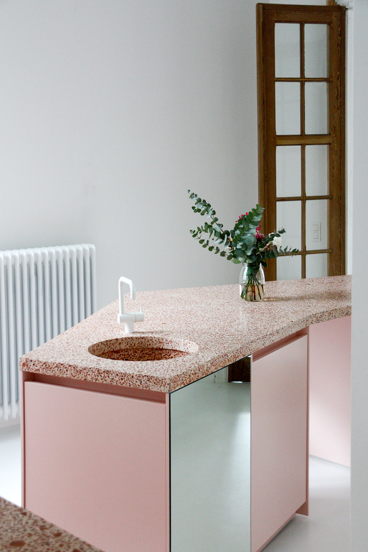 On Trend: Terrazzo is Making a Major Comeback | Apartment Therapy