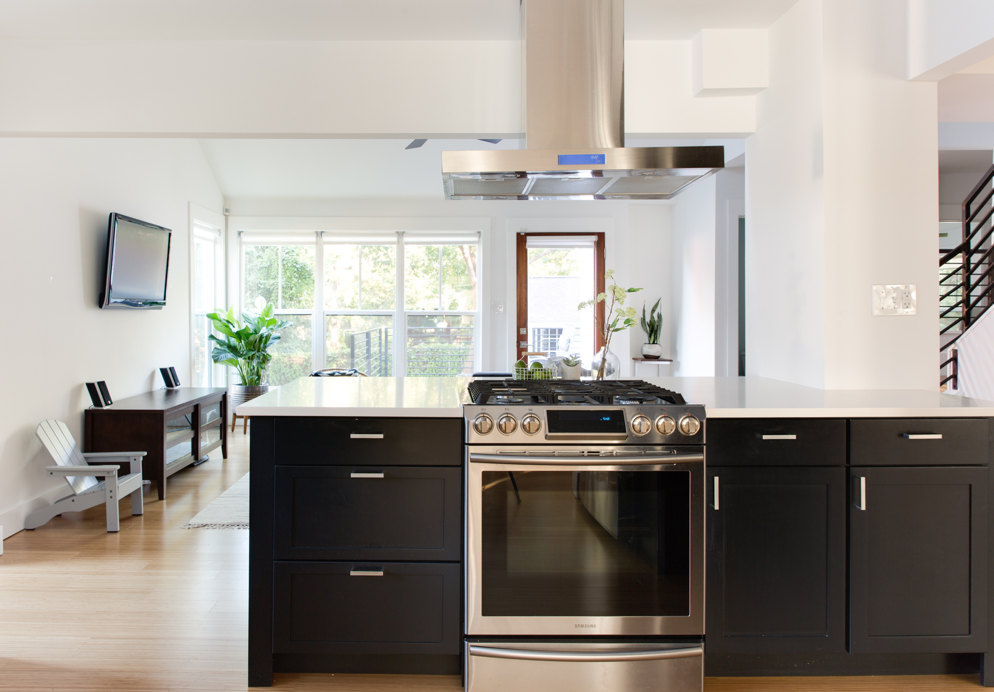 Ing A New Kitchen Range Read This First Apartment Therapy