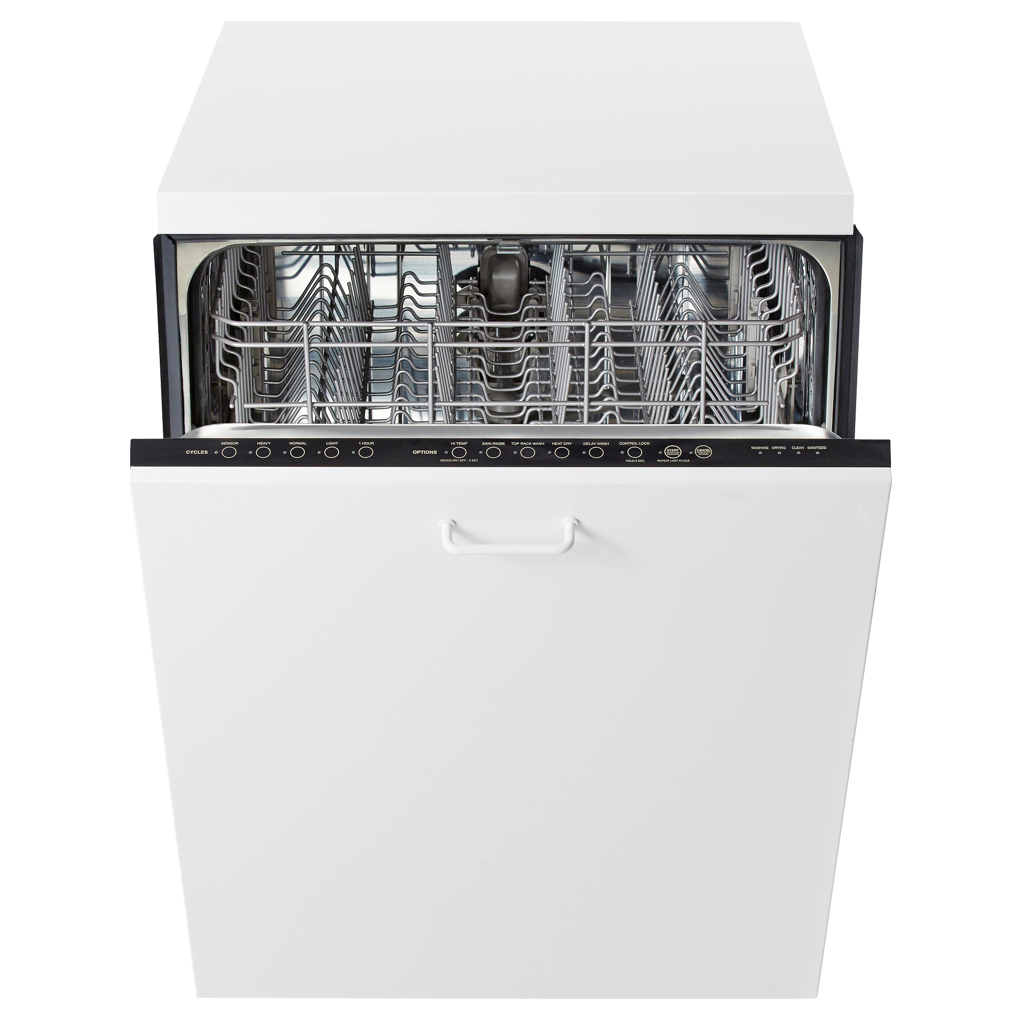 Need to Know Info: All About IKEA Dishwashers | Apartment