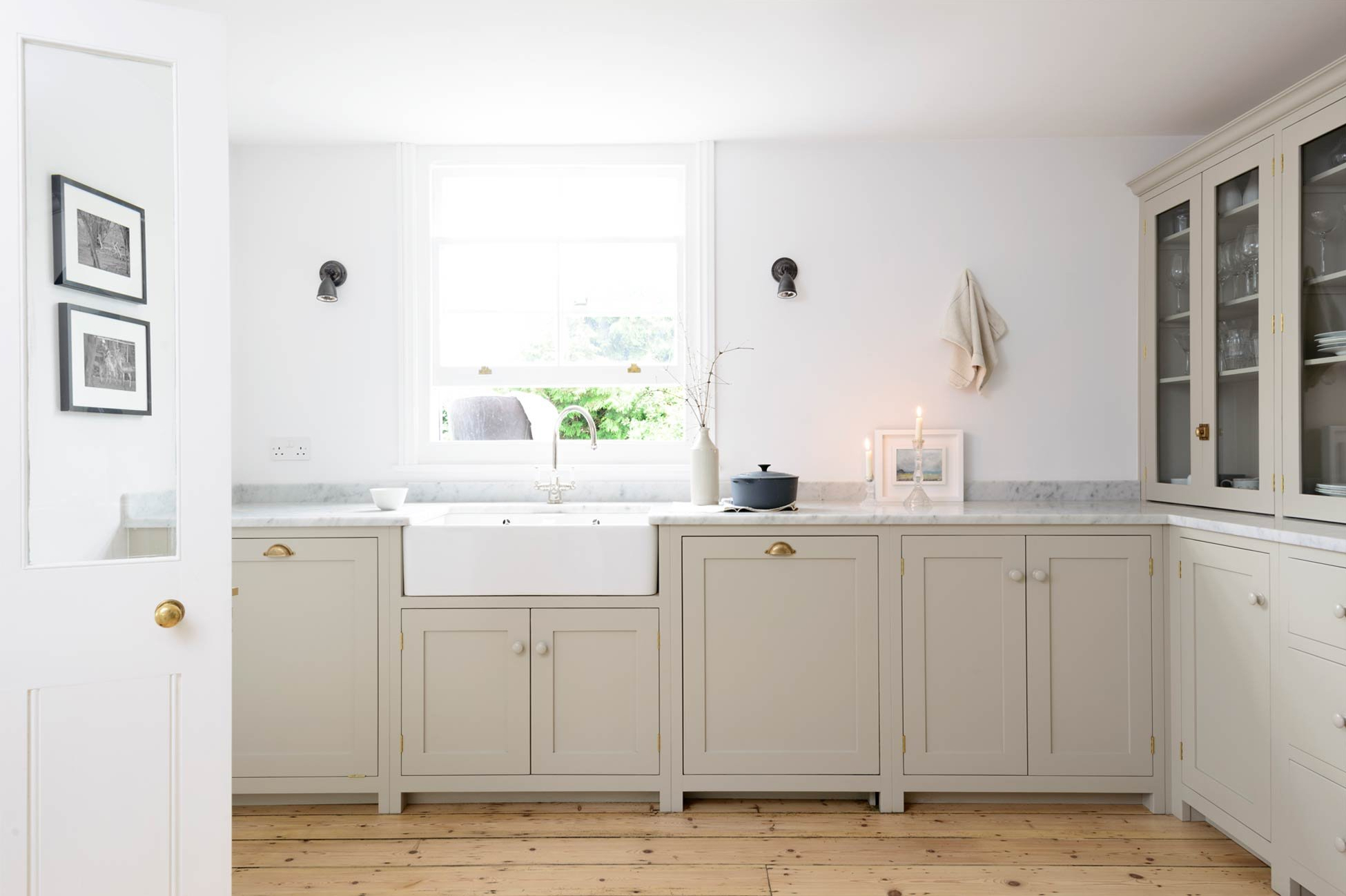 Shaker Style A Key To Timeless Home Design
