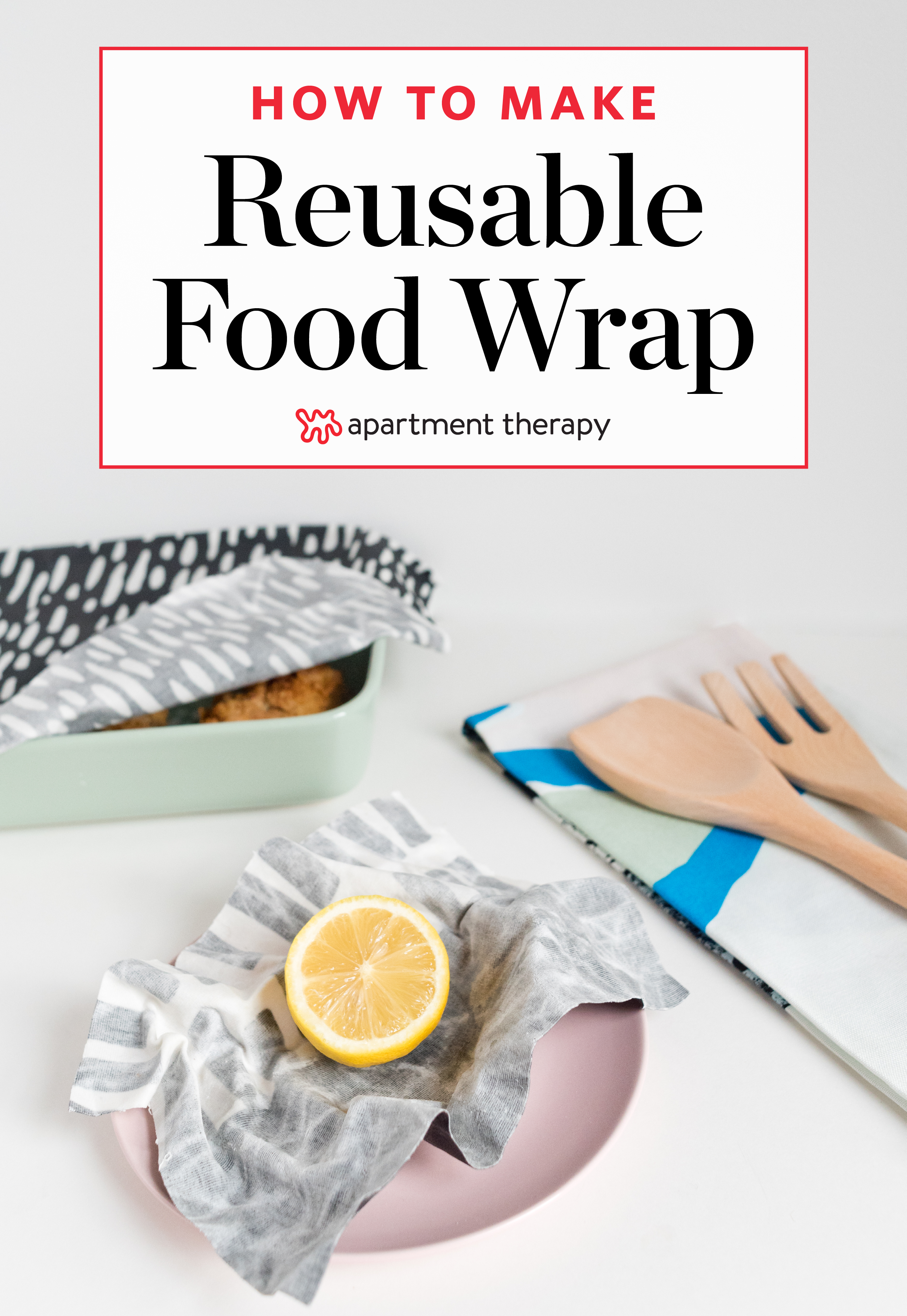 Bee's Wrap: Review of this Plastic Wrap Alternative