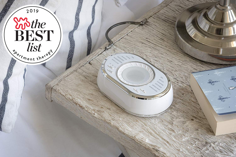 Sound Machines For Sleeping - Best White Noise Machines