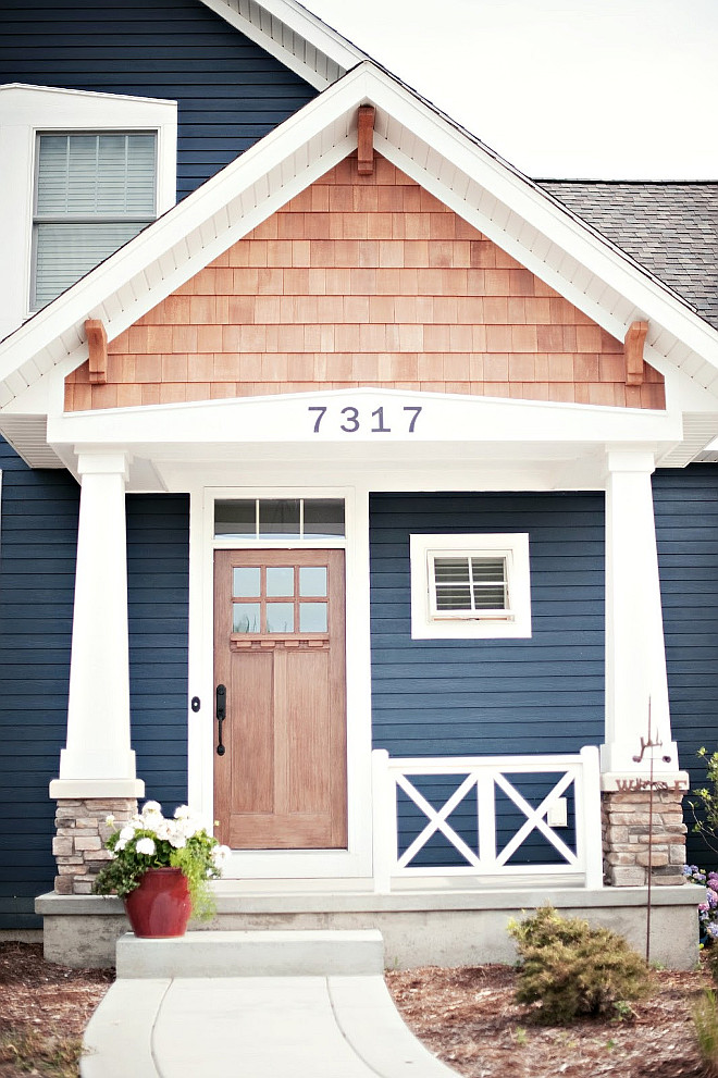 Exterior Paint Color Trends for 2017 and Beyond | Apartment