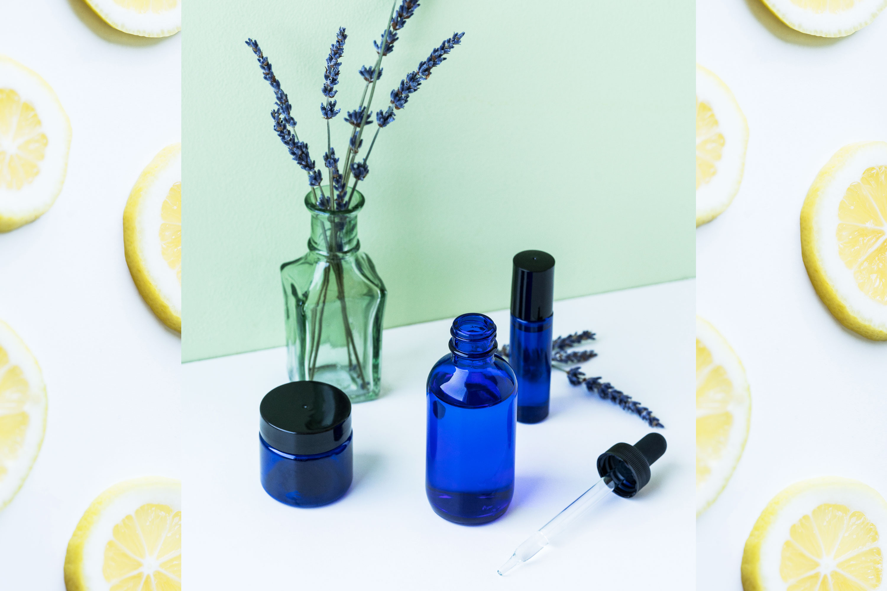The 5 Most Useful Essential Oils | Apartment Therapy