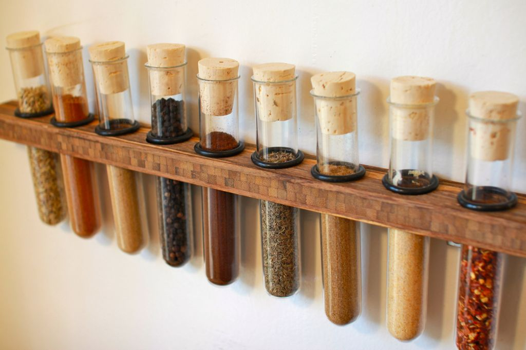 Fabulous 10 Smart Ways To Organize And Store Your Spices Apartment Download Free Architecture Designs Scobabritishbridgeorg