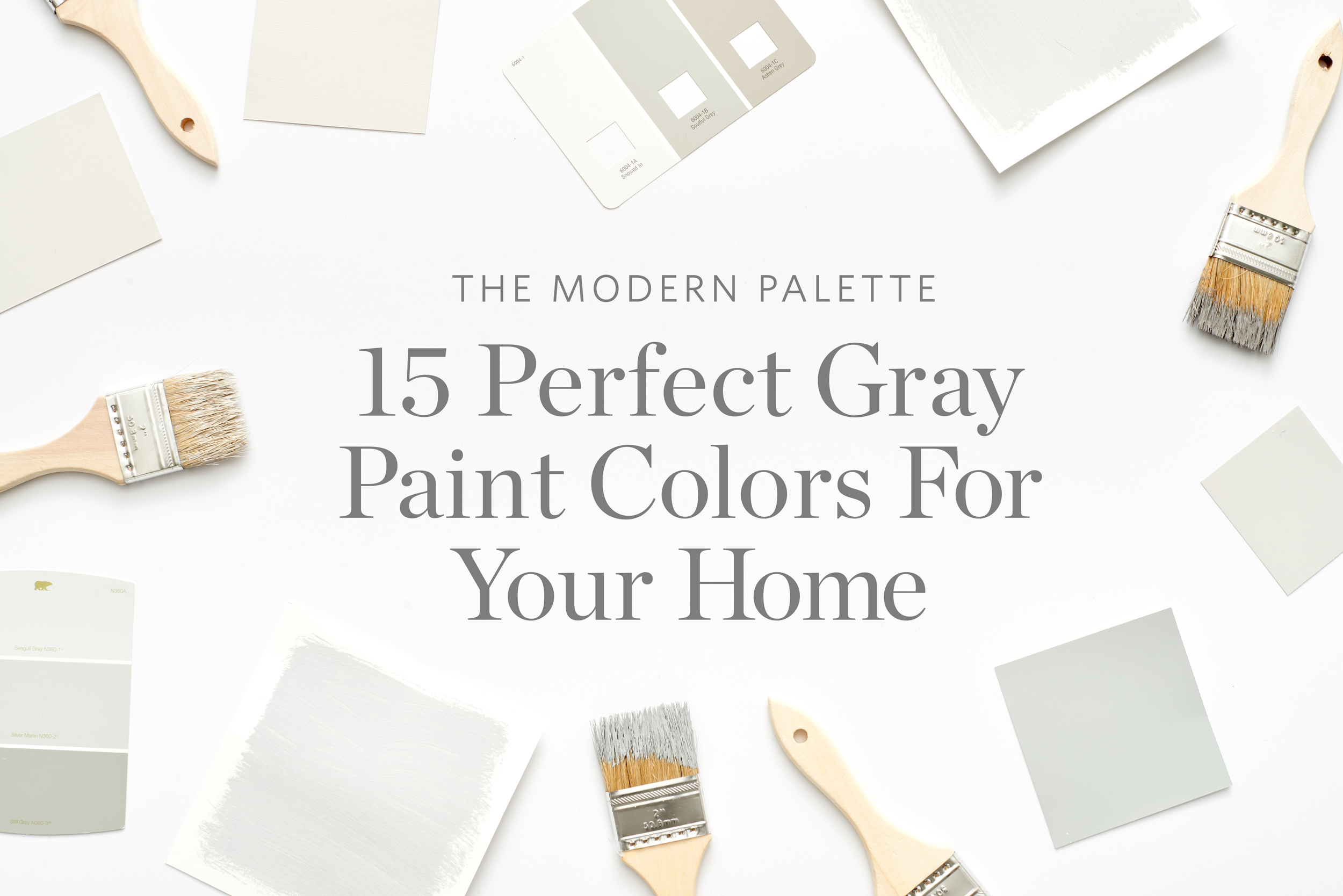 color cheat sheet the 15 most perfect gray paint colors apartment rh apartmenttherapy com