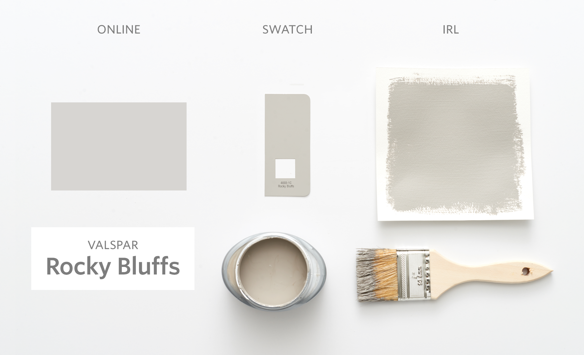 color cheat sheet the best gray paint colors apartment therapy rh apartmenttherapy com