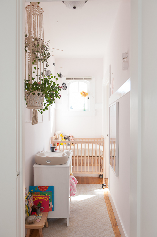 Baby Nurseries For Small Rooms Apartment Therapy