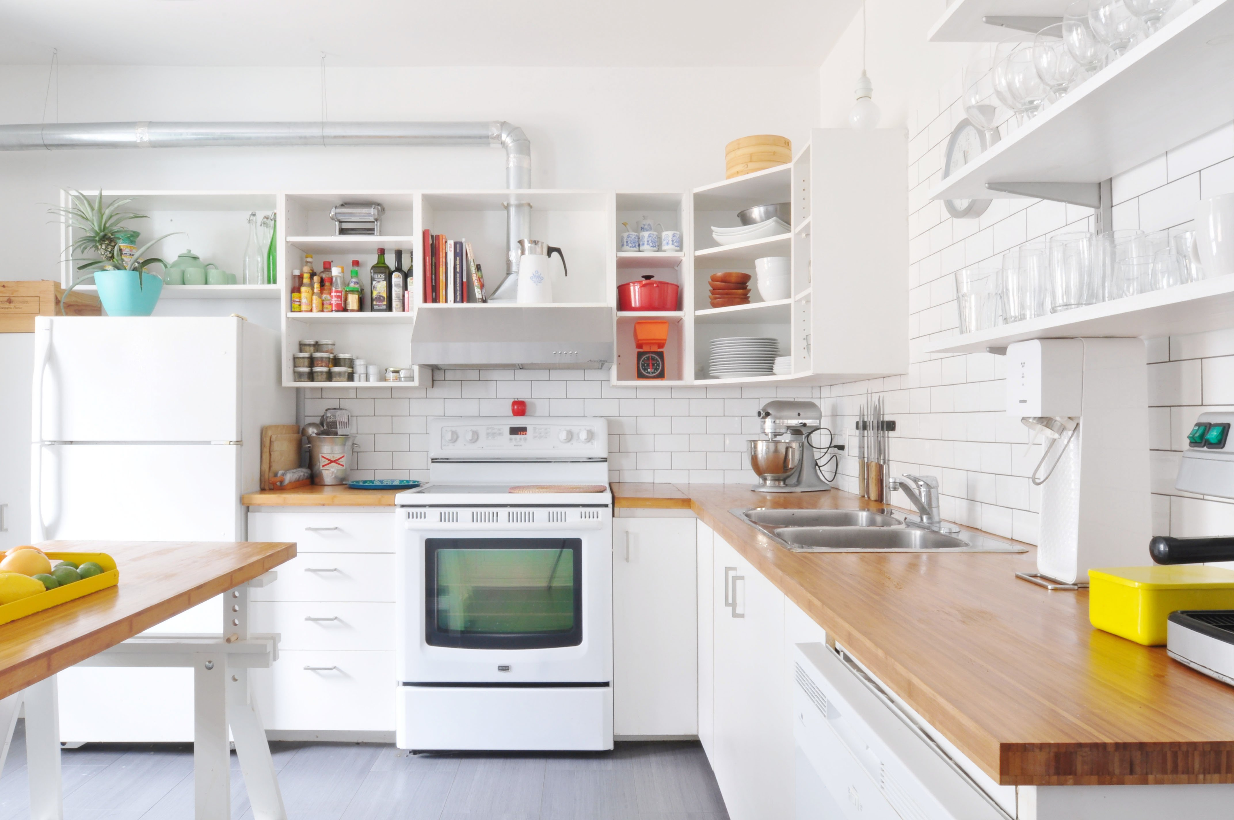 Cleaning Kitchen Cabinets How To Clean Wood Painted Cabinets