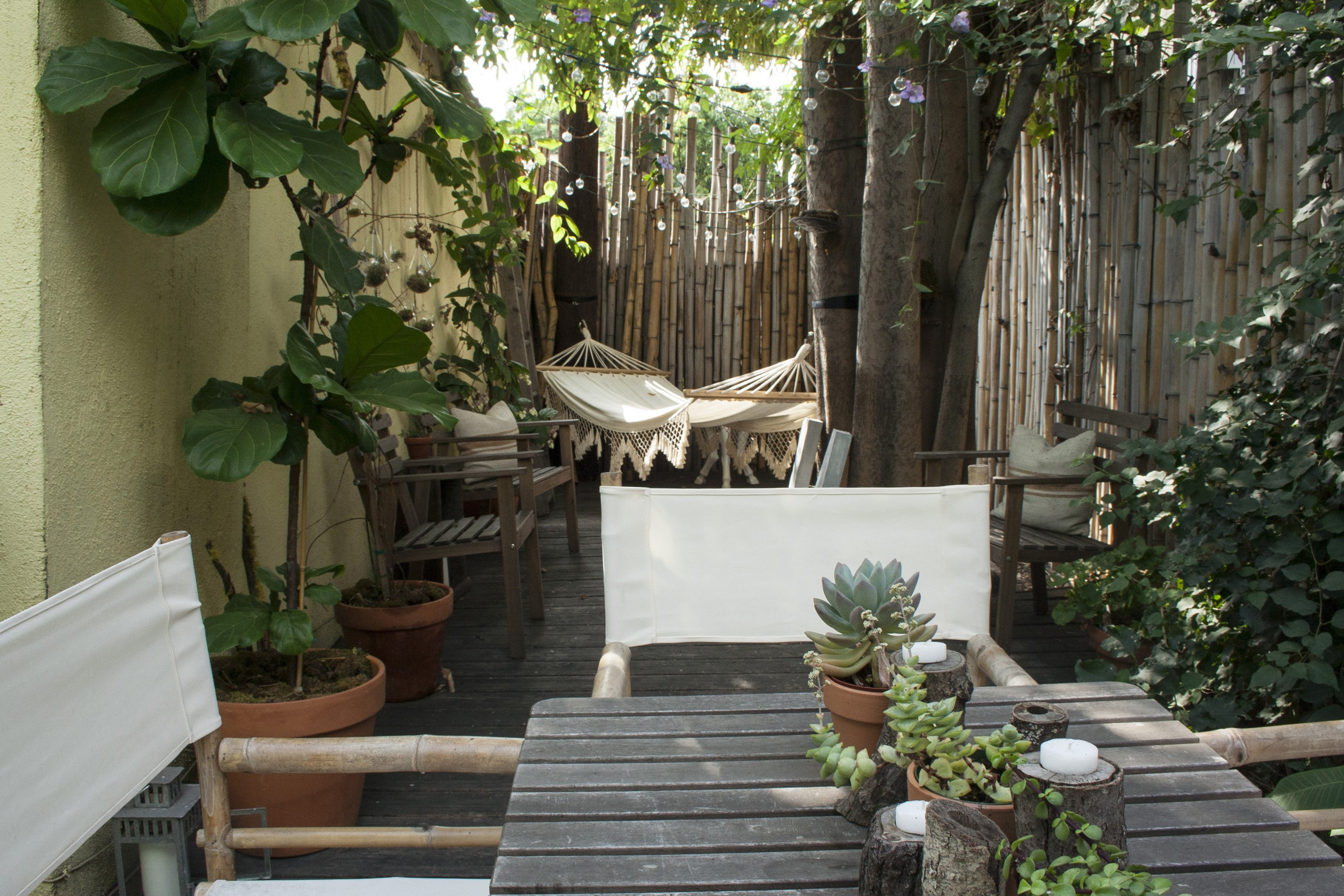 Privacy Fences Screens You Can Make