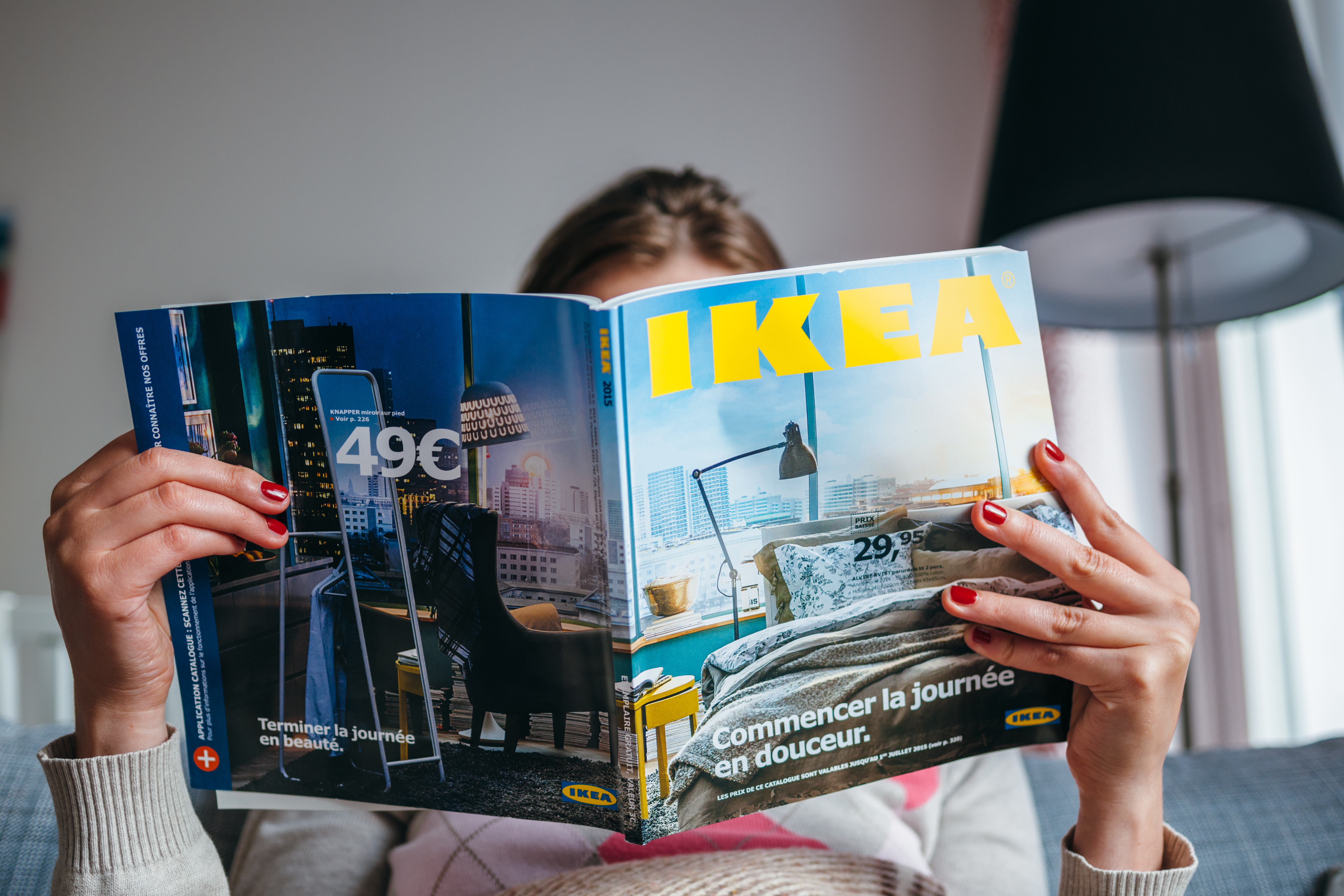 Heres How Ikea Tailors Their Catalog For Places Around The World