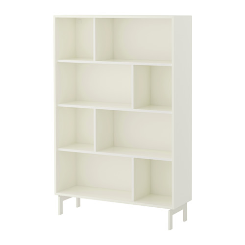 best service 2cb54 a0b75 A Simple IKEA Hack for the VALJE Shelving System | Apartment ...