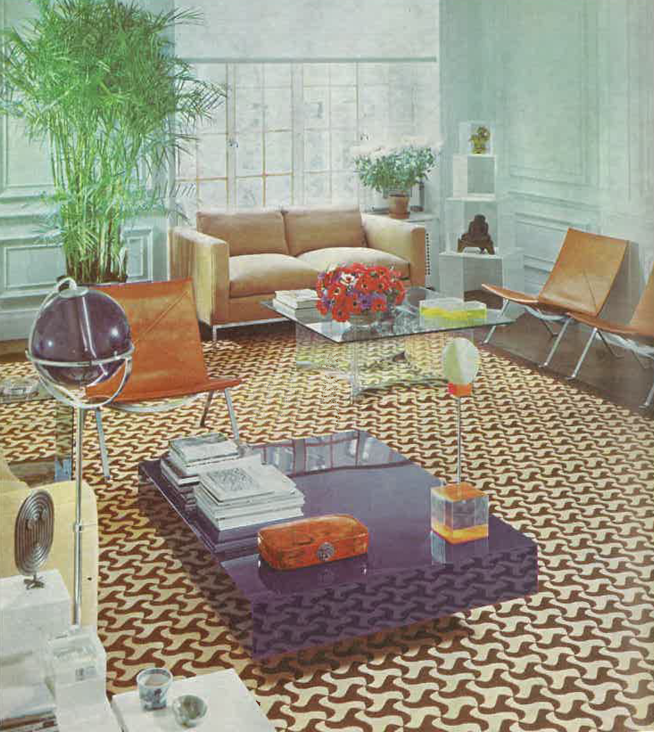 These Decorating Ideas From 1970 Are Still Just As Good Today Apartment Therapy