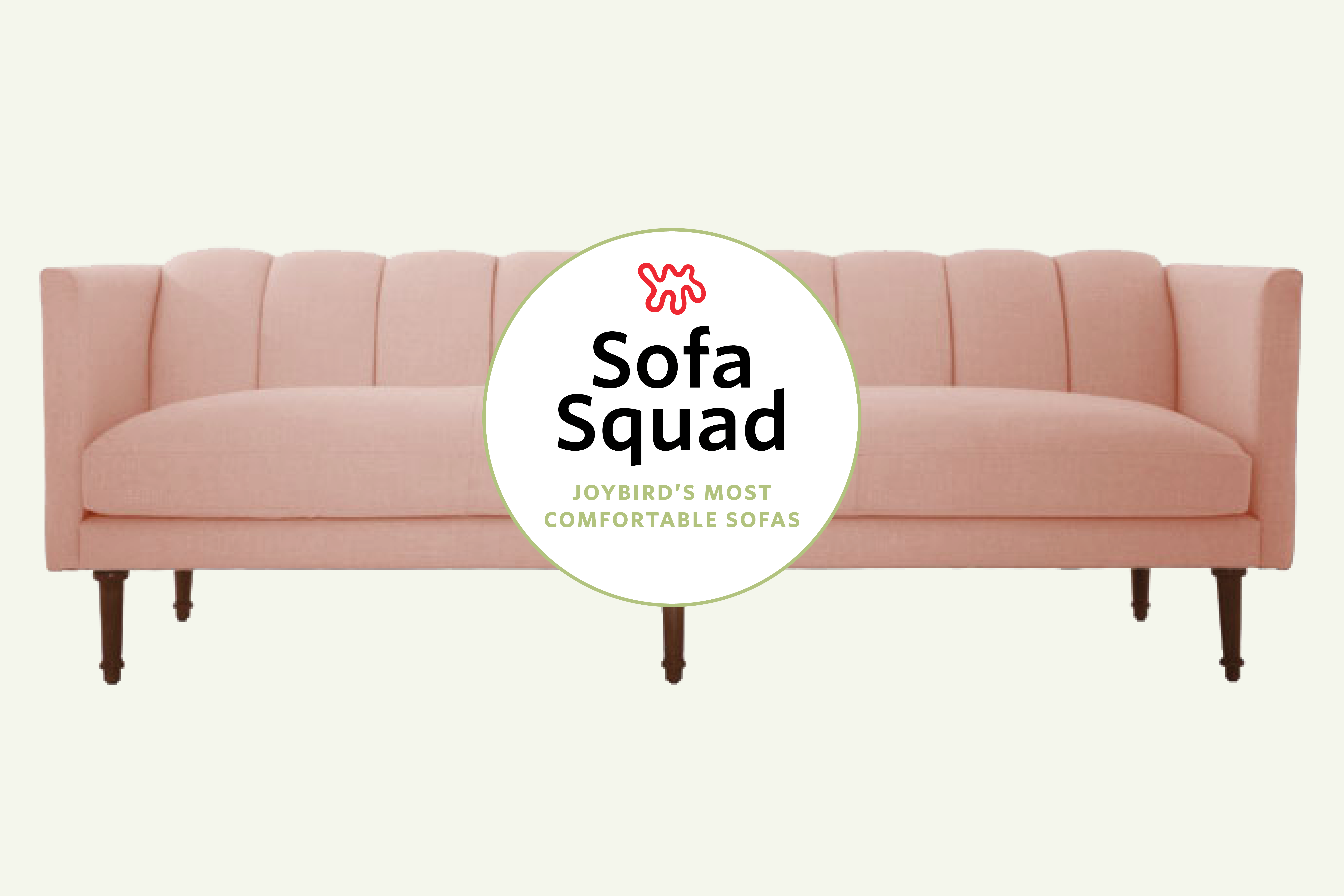 Swell Reviewed The Most Comfortable Sofas At Joybird Apartment Pabps2019 Chair Design Images Pabps2019Com