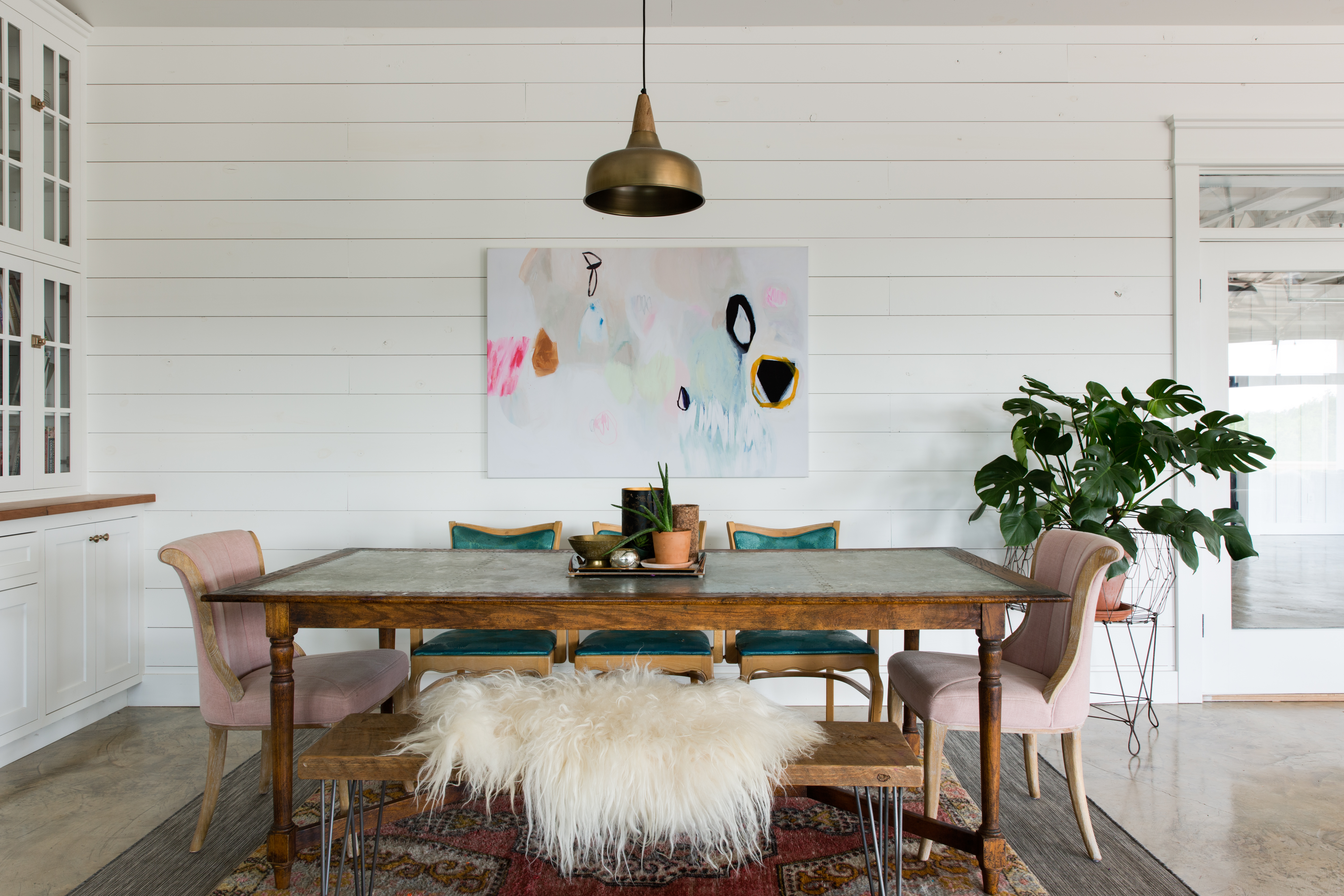 Swell Get The Look Of This Layered Rustic Glam Dining Room Machost Co Dining Chair Design Ideas Machostcouk