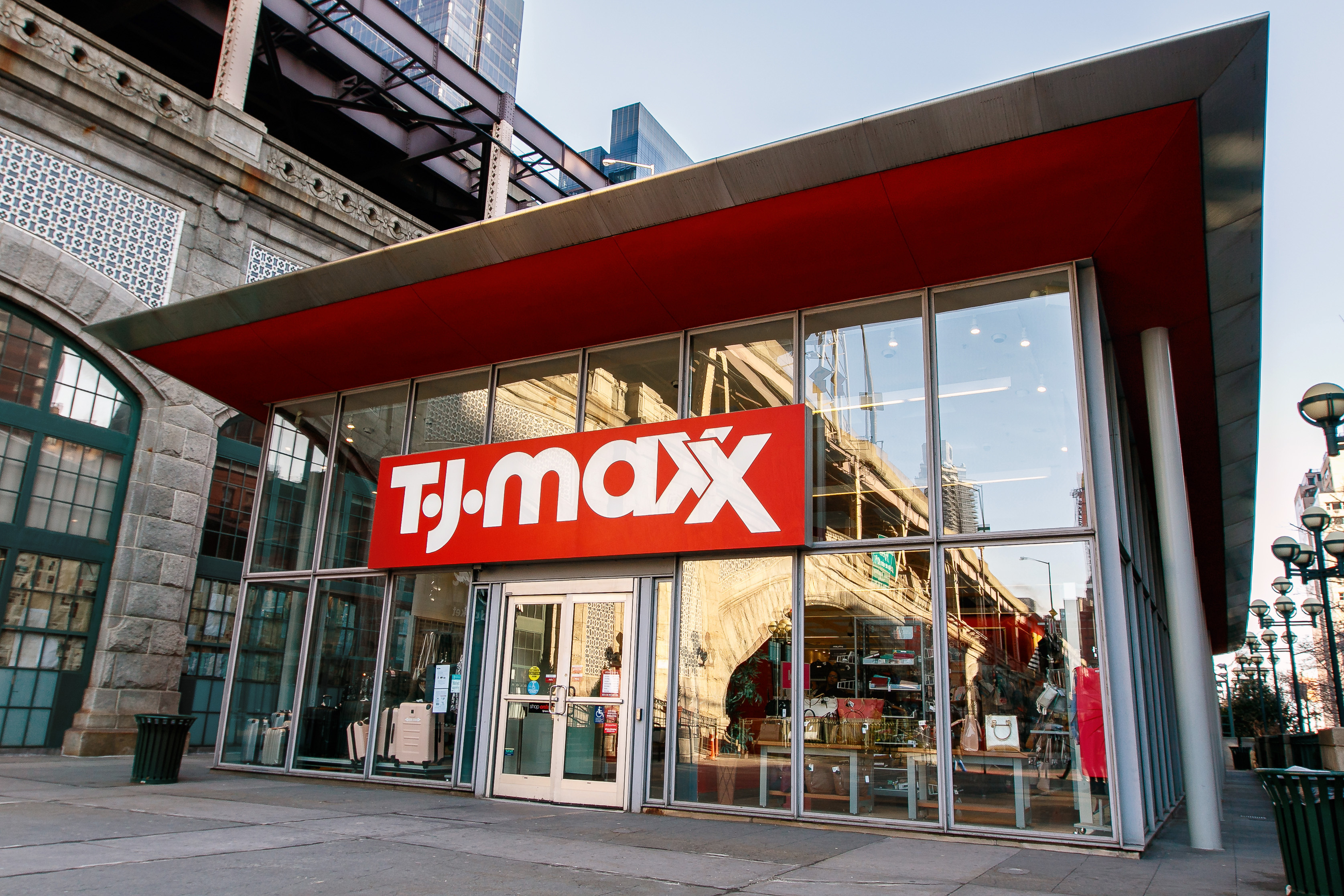 c0df76bacc The Onion Perfectly Captures What It Feels Like to Shop at T.J. Maxx |  Apartment Therapy