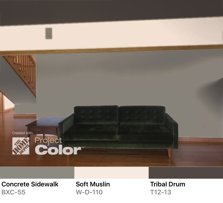 Peachy The Best Free Apps To Help You Visualize Paint Color Changes Machost Co Dining Chair Design Ideas Machostcouk
