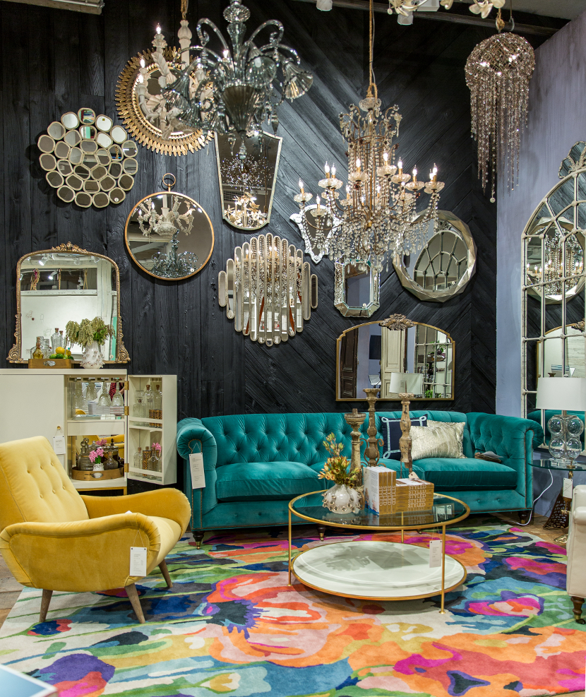 7 Tips For Recreating Anthropologies Magical Look At Home