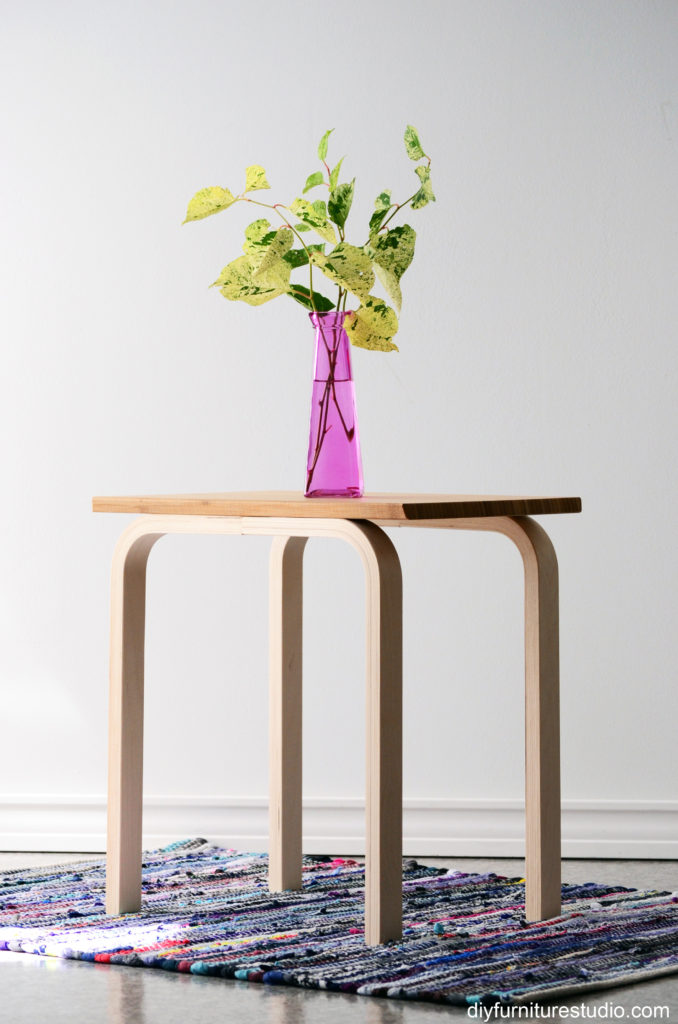 Clever Ways To Hack The Ikea Frosta Stool Apartment Therapy