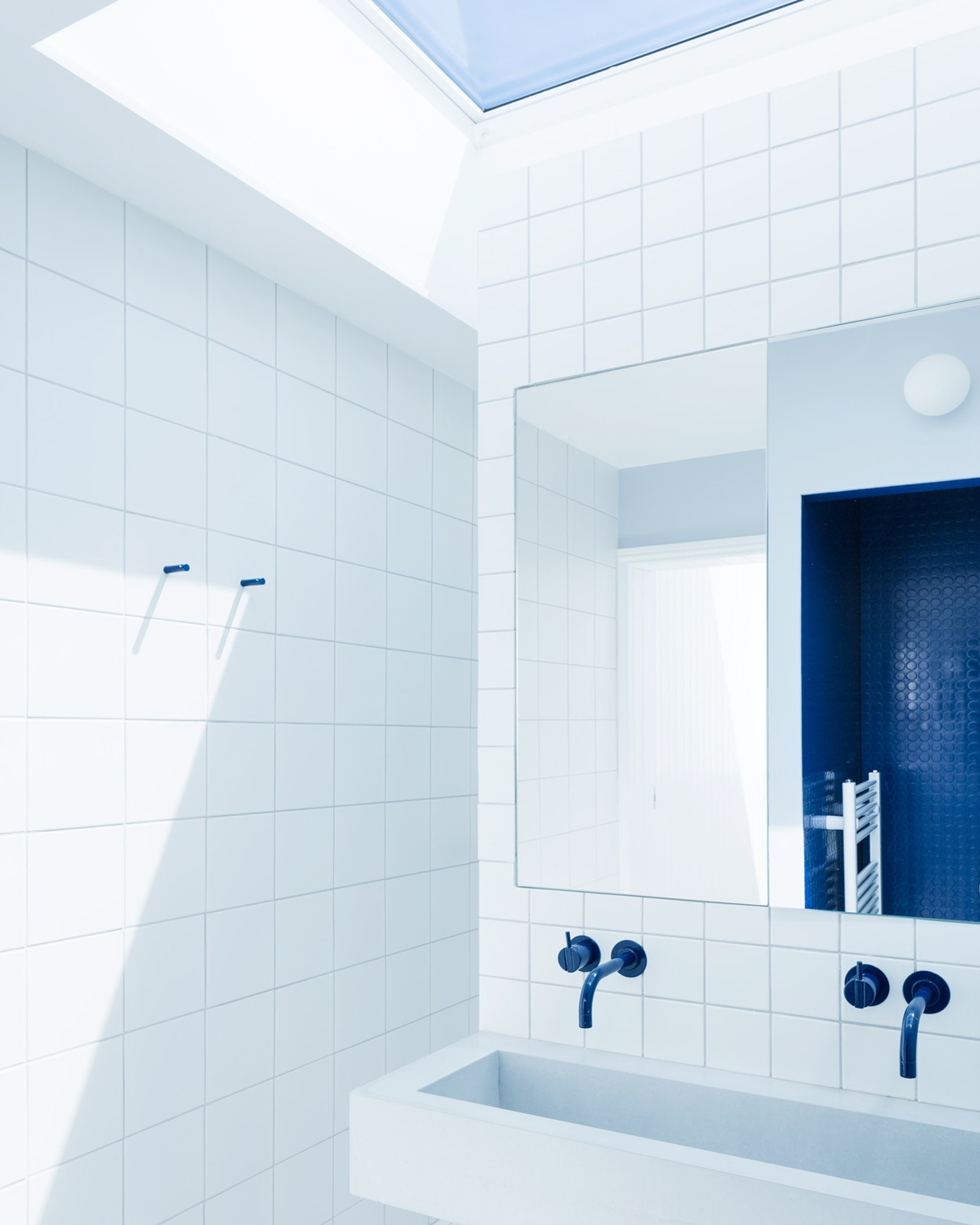 The Finishing Touch That Will Set Your Bathroom Apart