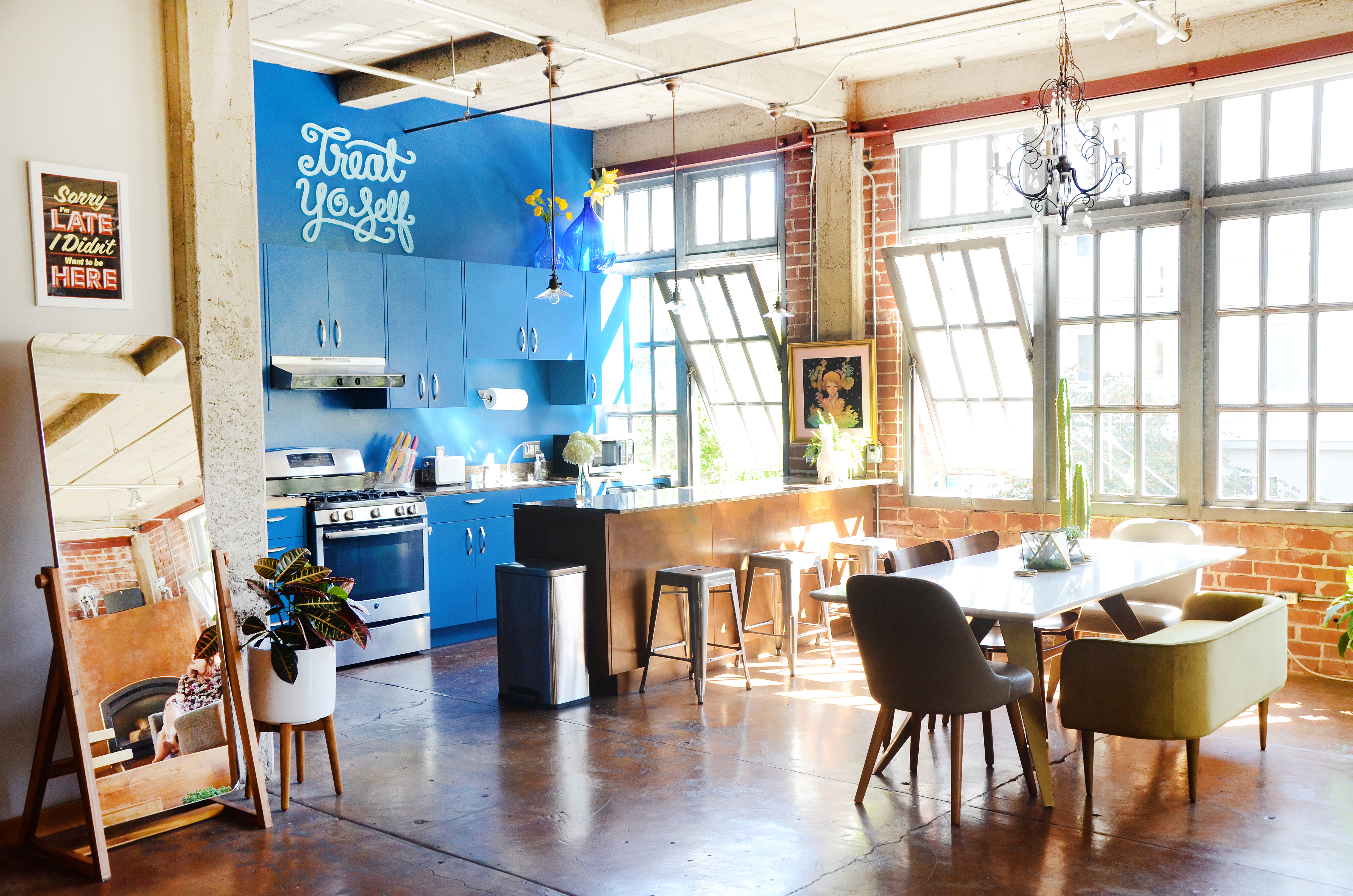 Kitchen Cabinet Styling Tips Apartment Therapy