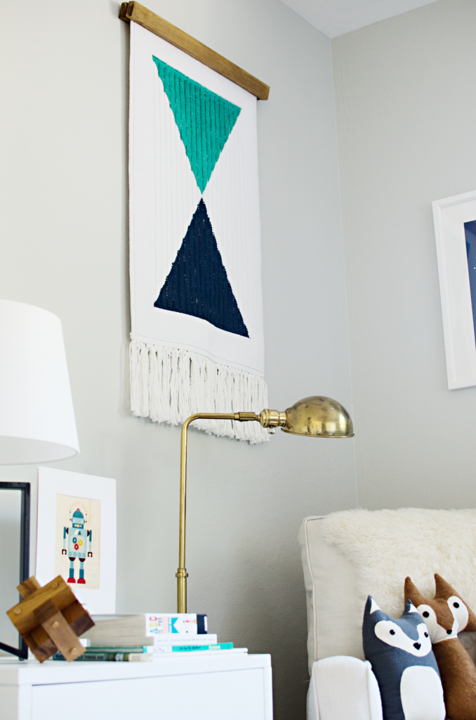 Diy Wall Weavings Tutorials For Everyone Apartment Therapy