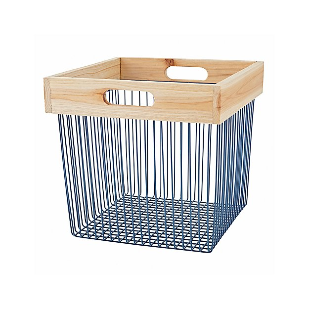 Where To Buy Storage Cubes For An Ikea Kallax Bookshelf Apartment