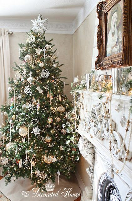 Christmas Tree Decorating Ideas To Try Apartment Therapy