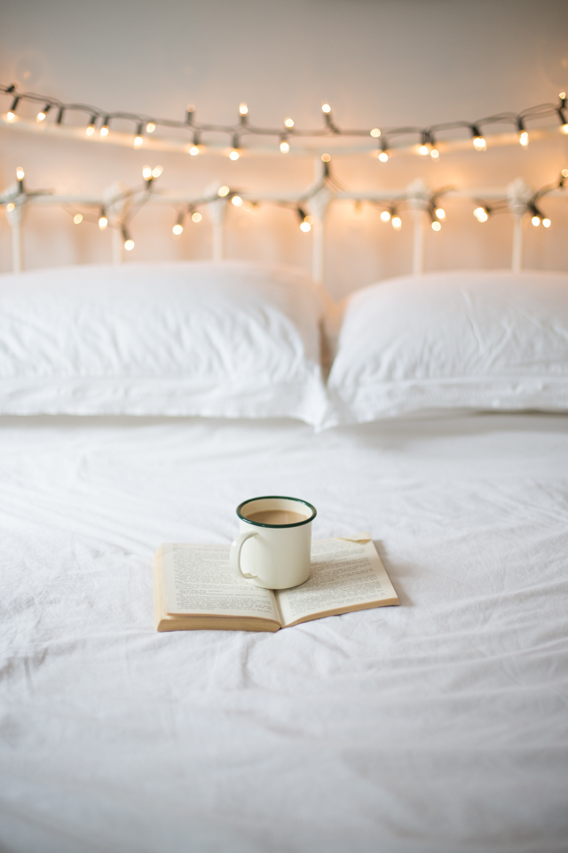 Creative Ways To Use String Twinkle Lights Apartment Therapy
