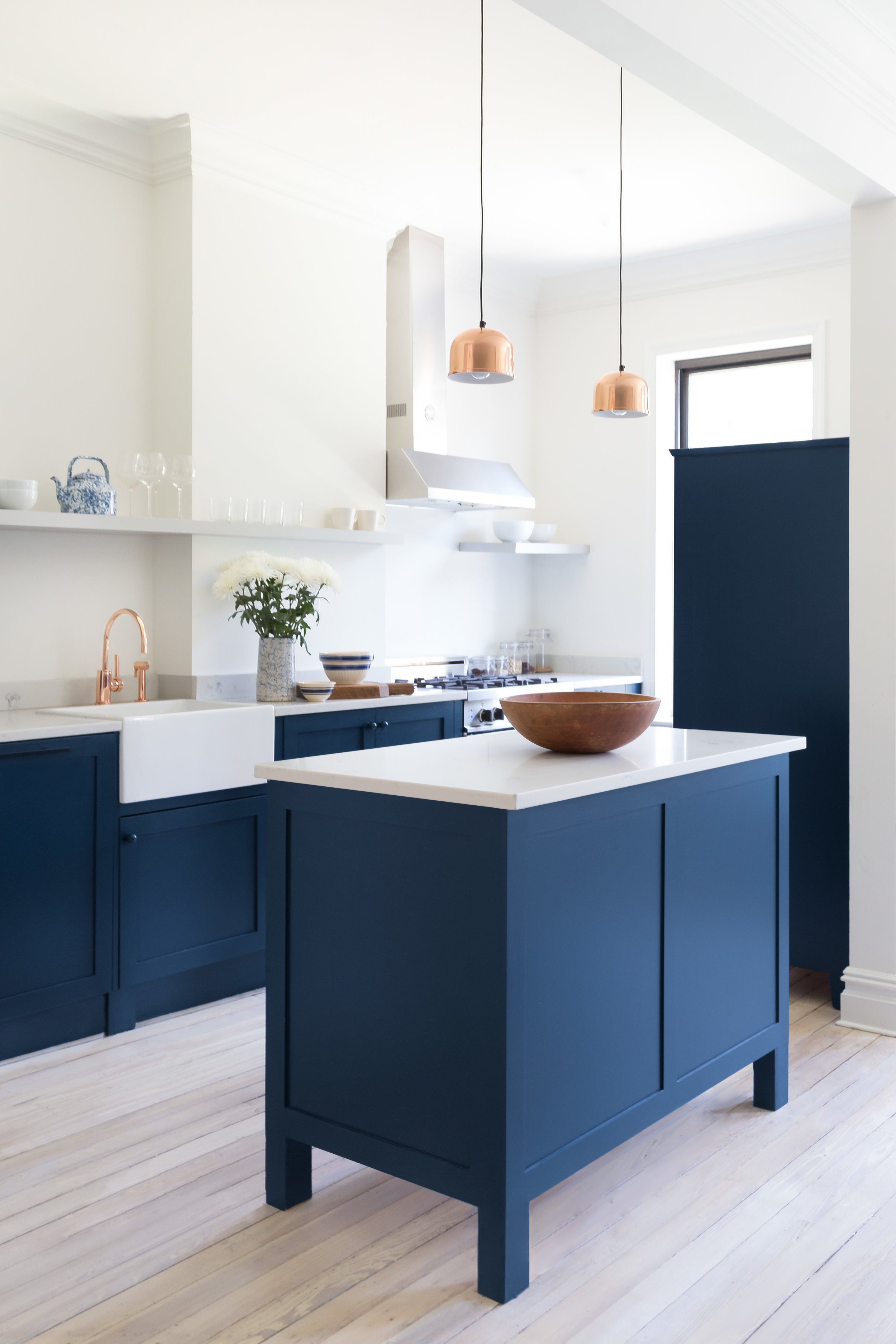 Rta Cabinets For Kitchens That Aren T Ikea Apartment Therapy