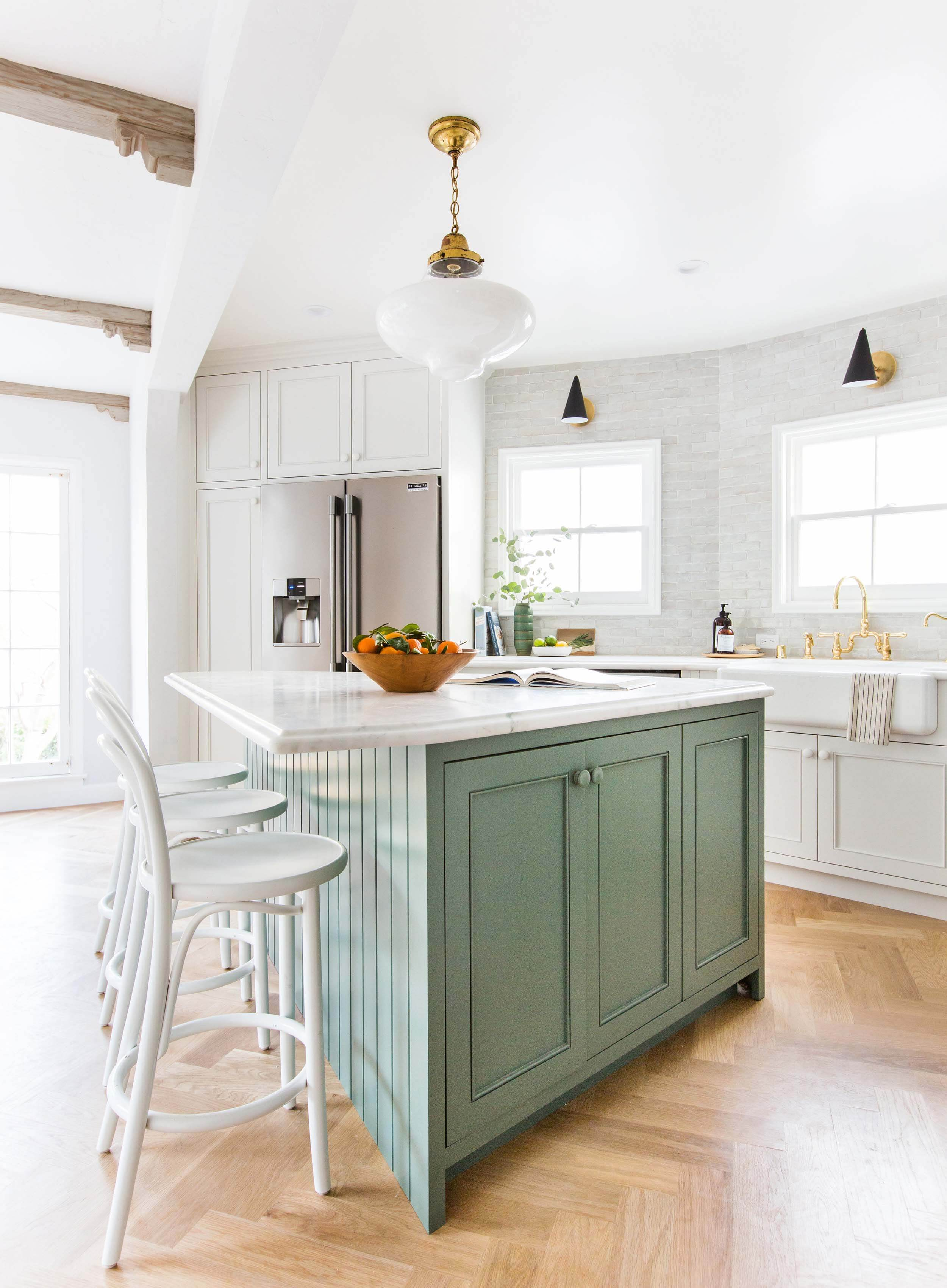 2018 Kitchen Decor Trends Apartment Therapy