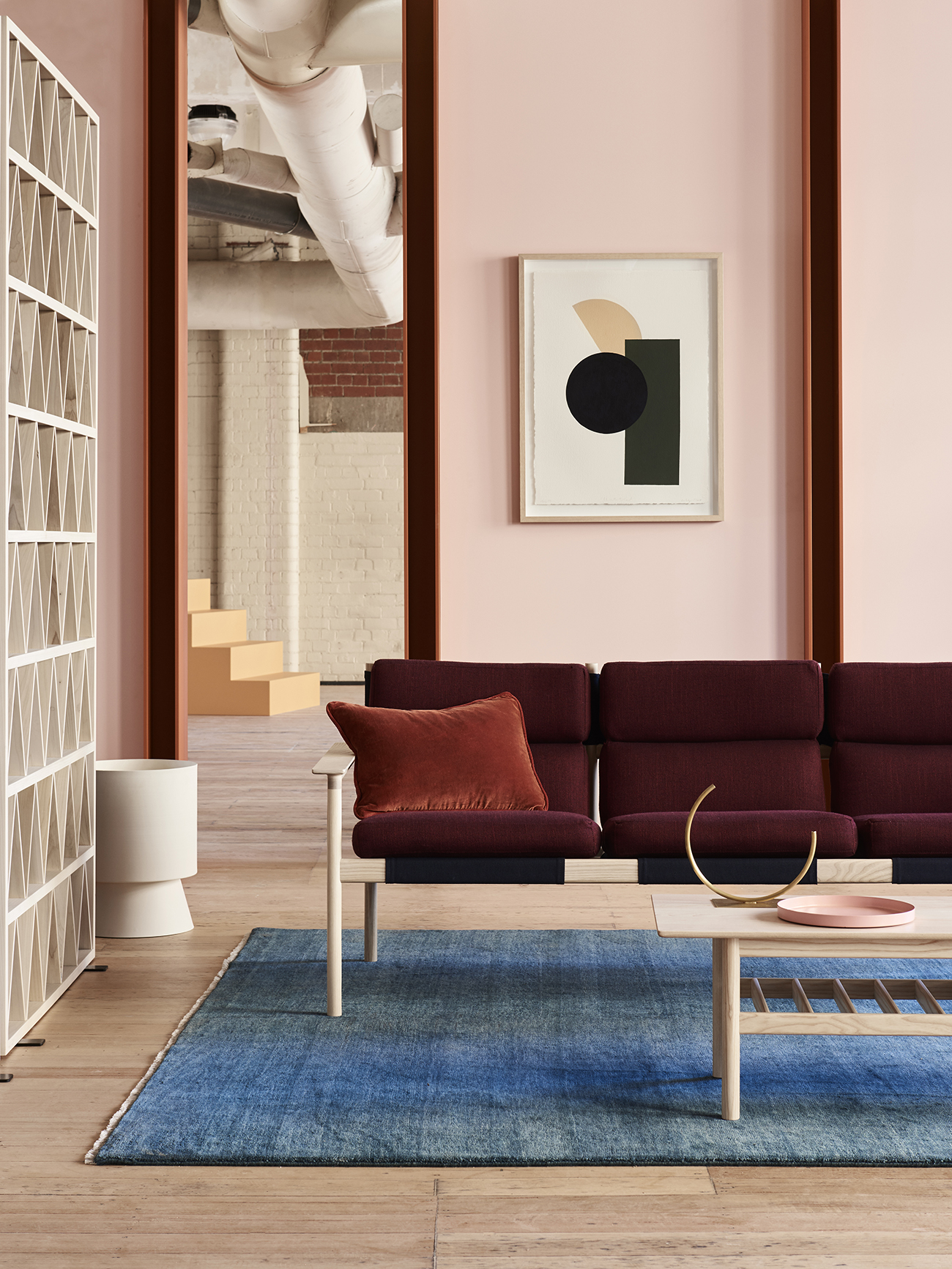 Interior Color Trends 2018 Burgundy Apartment Therapy