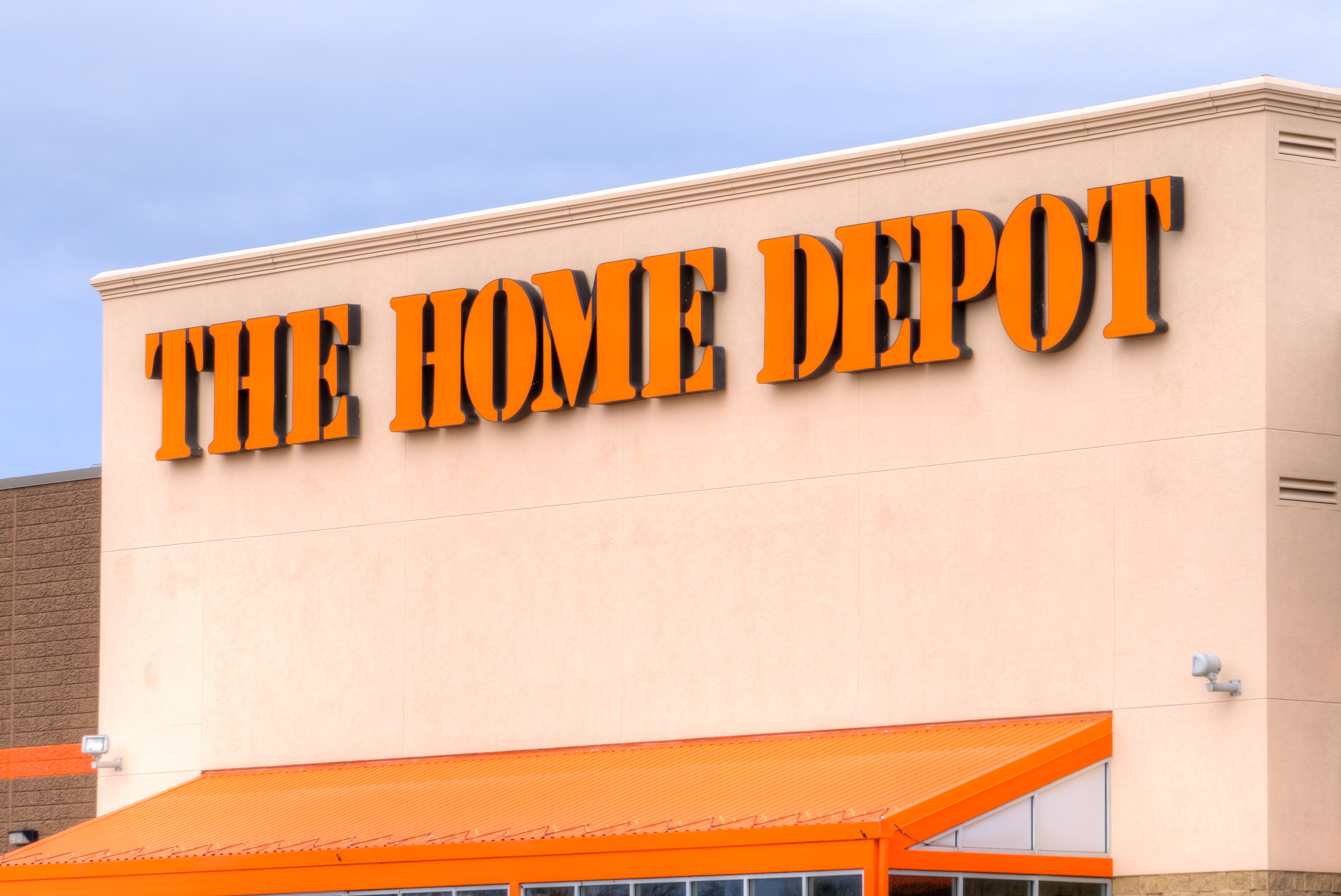 Home Depot Just Acquired This Decor Retailer