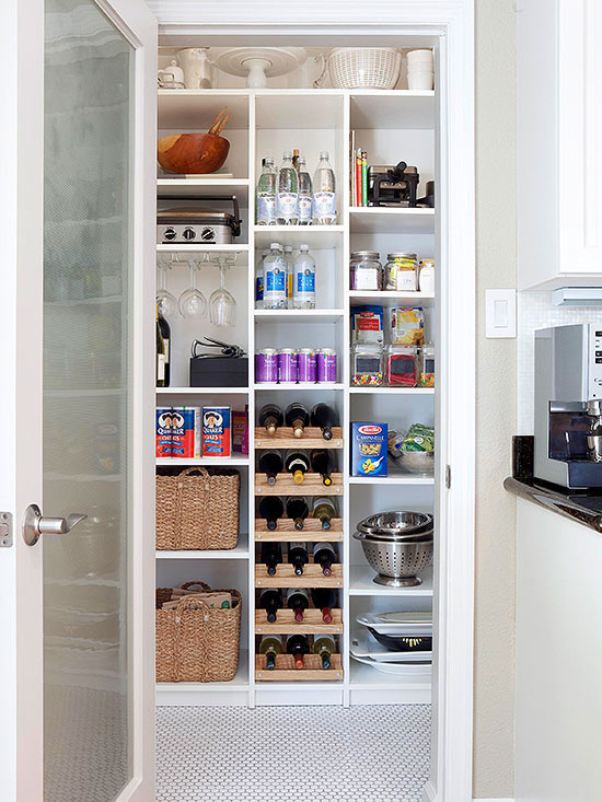 Merveilleux Pantry Upgrades And Organization Improve Your Kitchen   Apartment Therapy