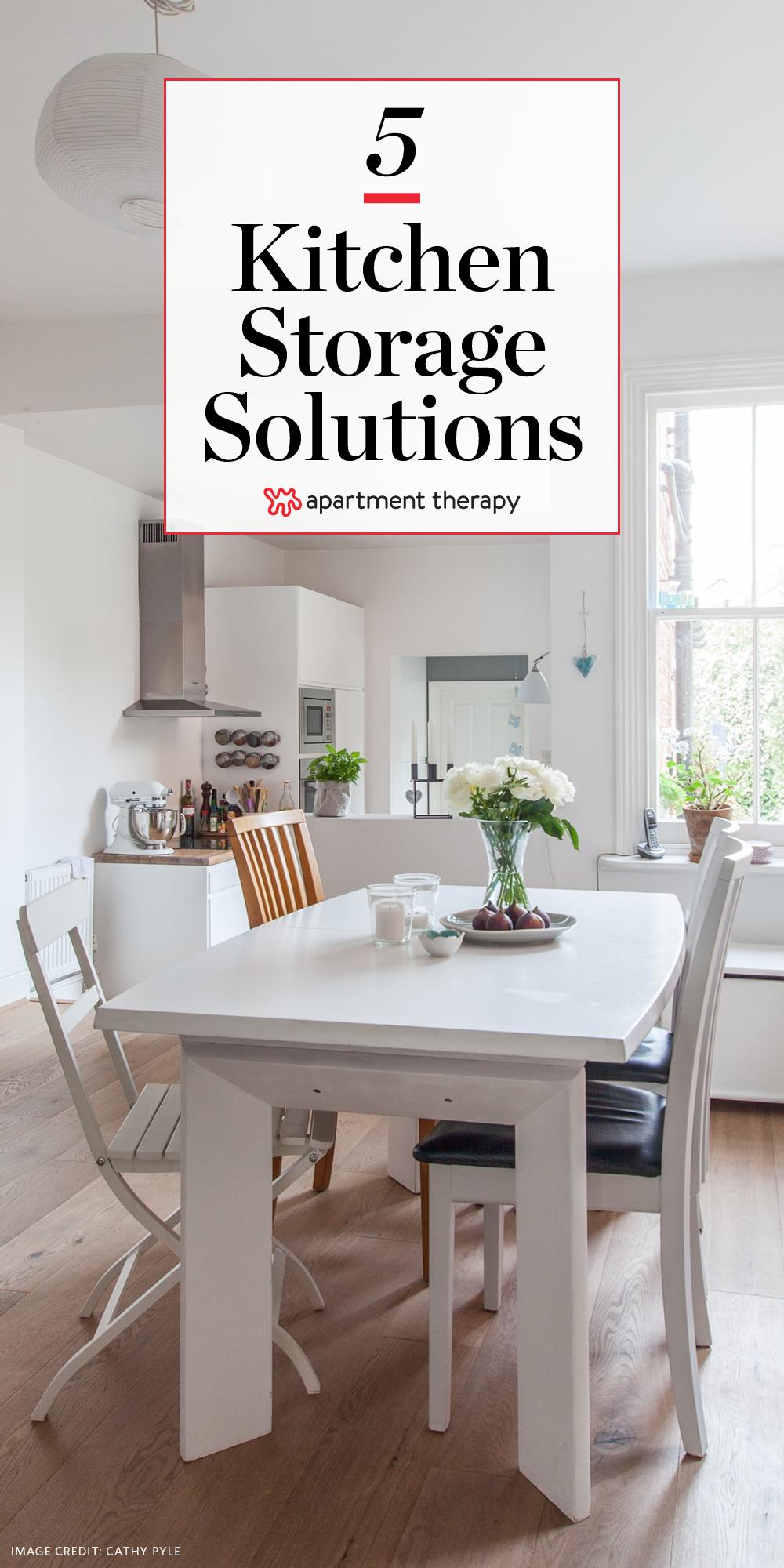 Kitchen Organization Mistakes Cabinet Storage Ideas Apartment Therapy