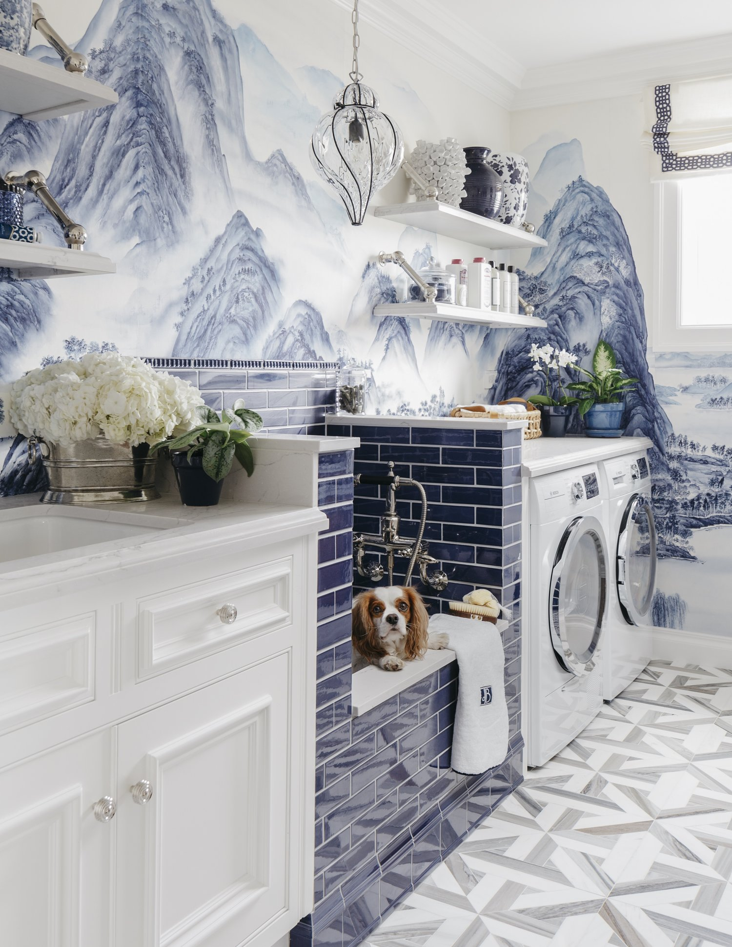 9 Bougie Af Pet Rooms Better Than Your First Apartment Apartment Therapy