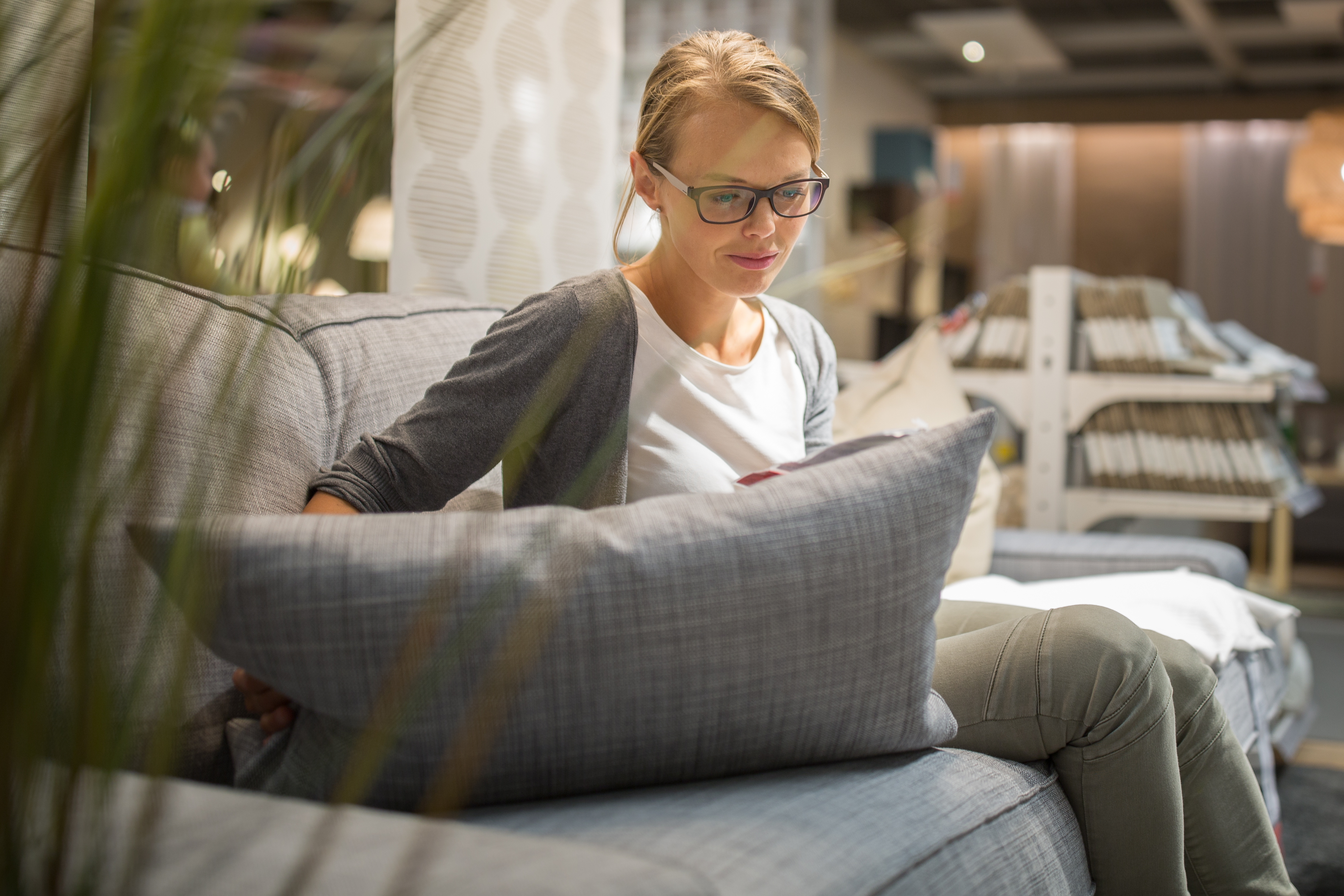 Learn Your IKEA Love Language With This Quiz | Apartment Therapy