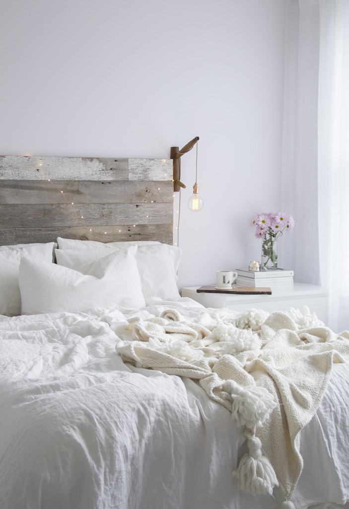 White Bedroom Ideas | Cozy Bedrooms You Ll Never Want To Leave Apartment Therapy