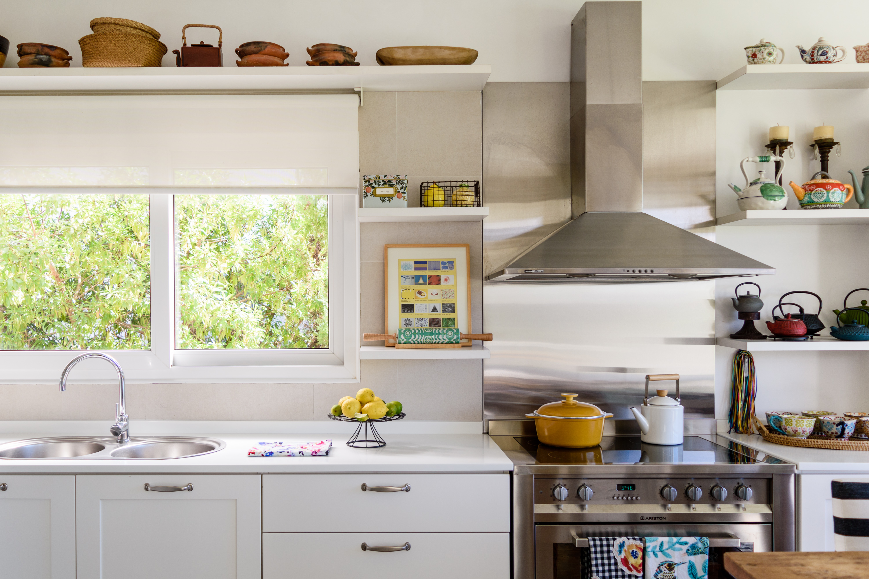 Want White Countertops? Here Are Your Best Bets
