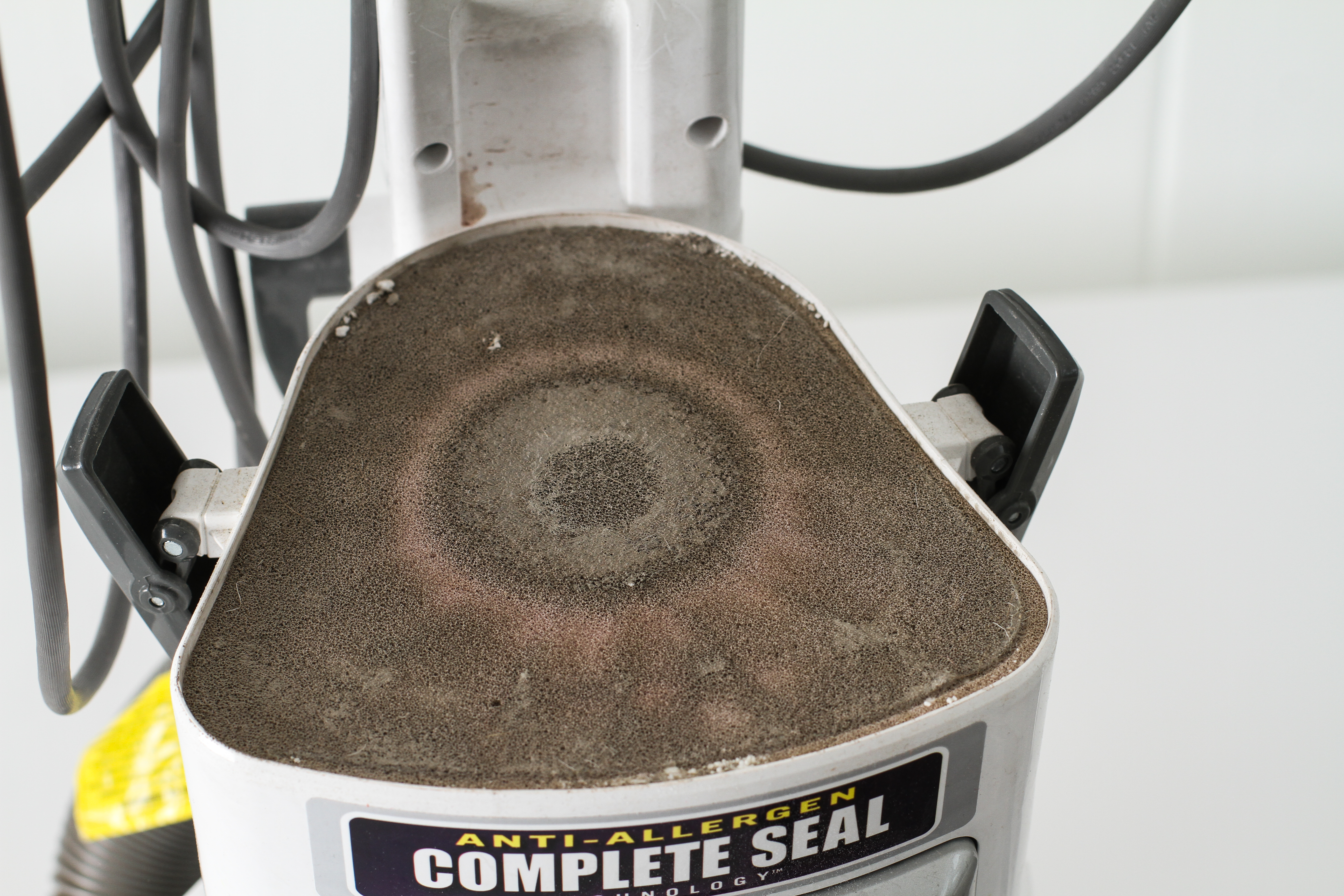 How to Clean a Vacuum in the Dishwasher   Apartment Therapy