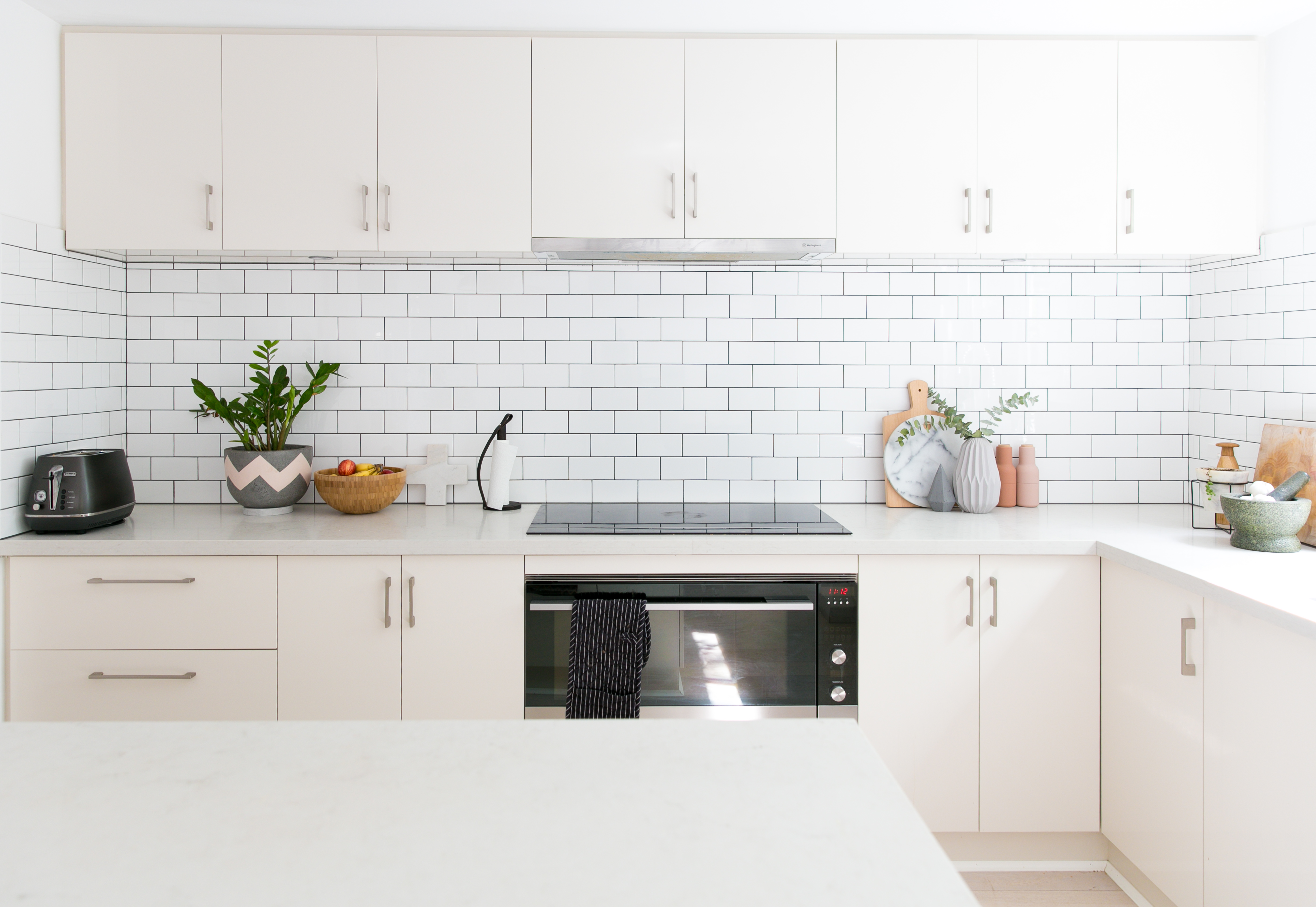 Quartz Countertops - FAQs, How To Clean | Apartment Therapy