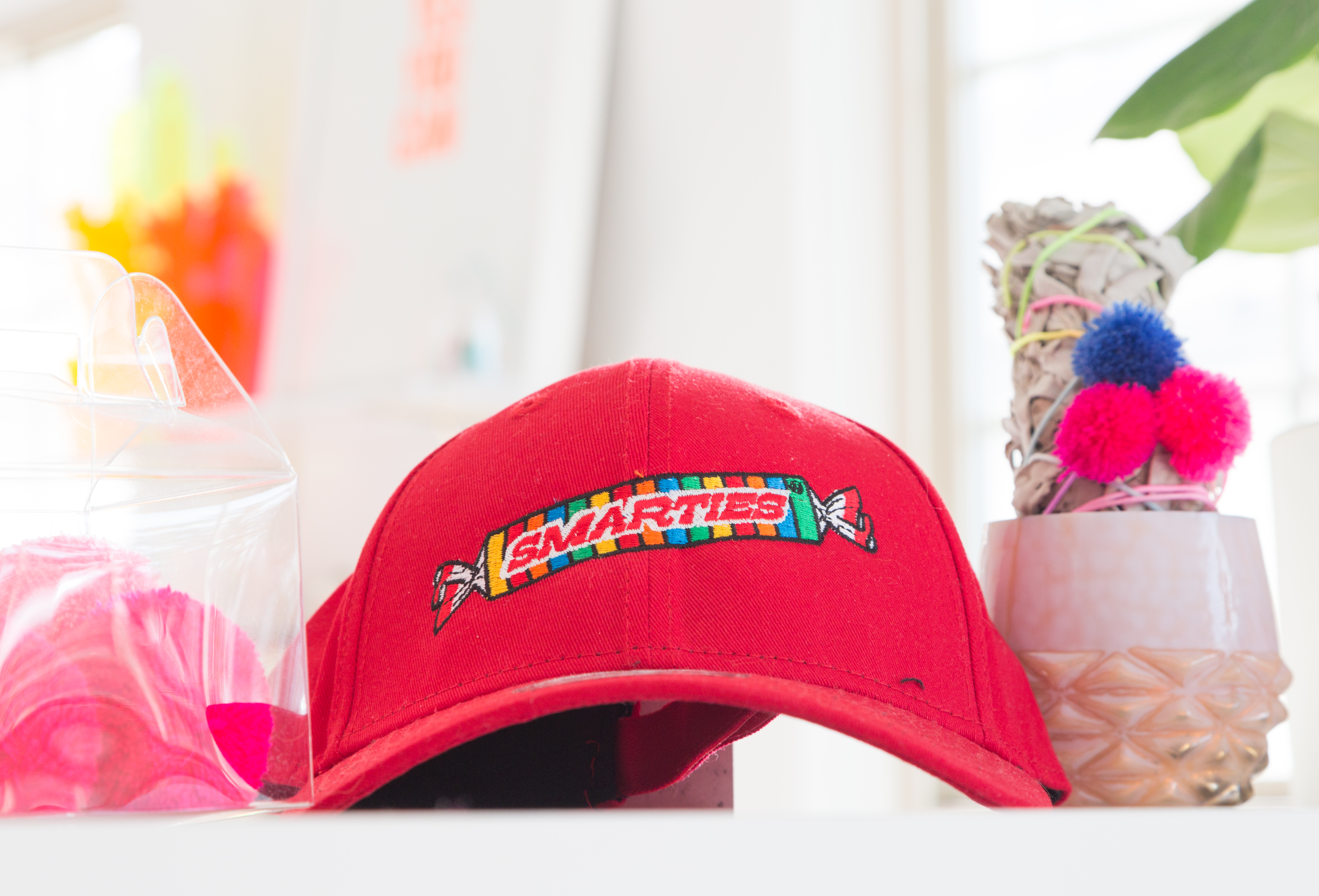 8eff7af48 House Tour: A Playful, Rainbow-Hued LA Studio Apartment | Apartment ...