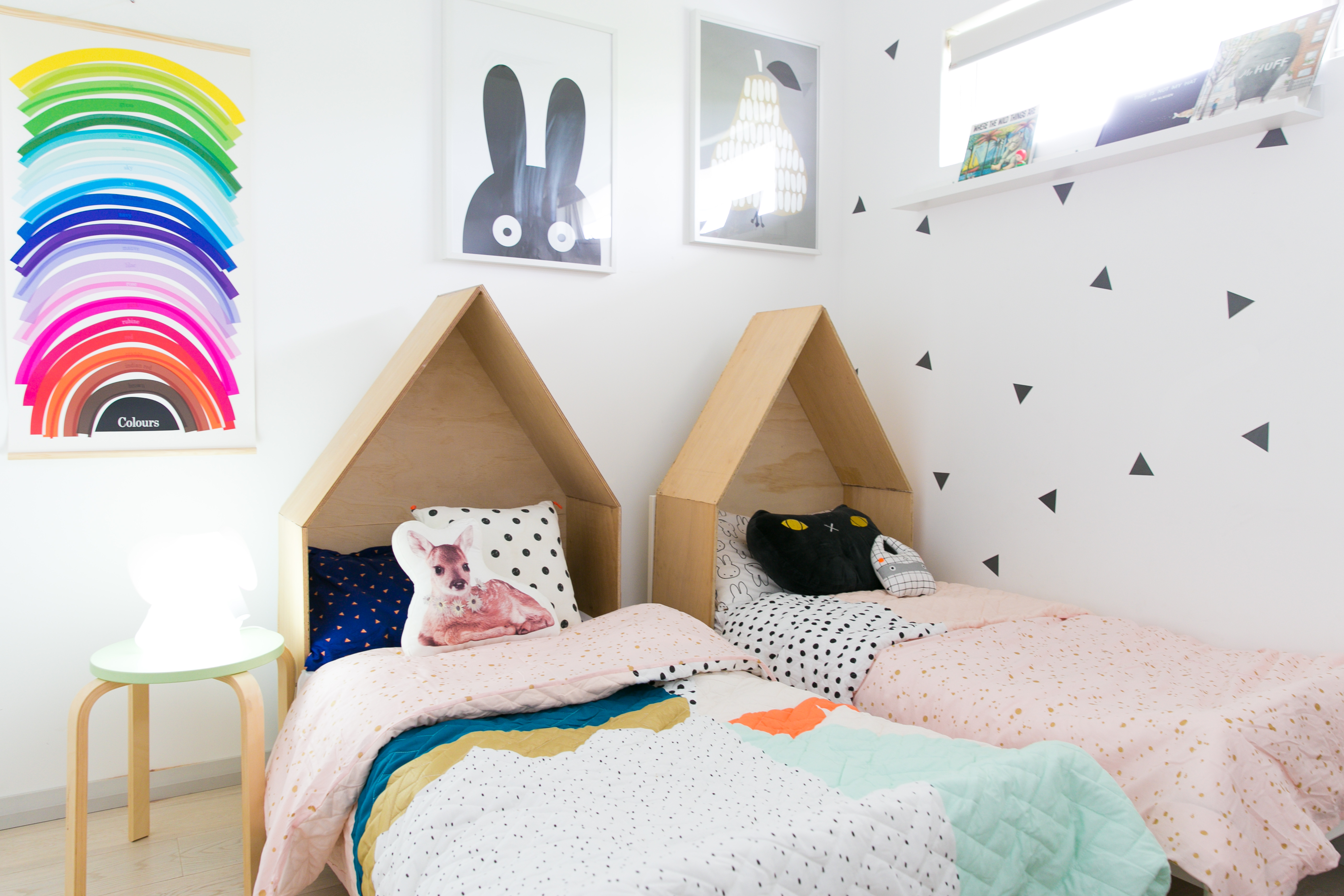 Apartment Therapy & Creative \u0026 Fun Kids Bedroom Decorating Ideas | Apartment Therapy