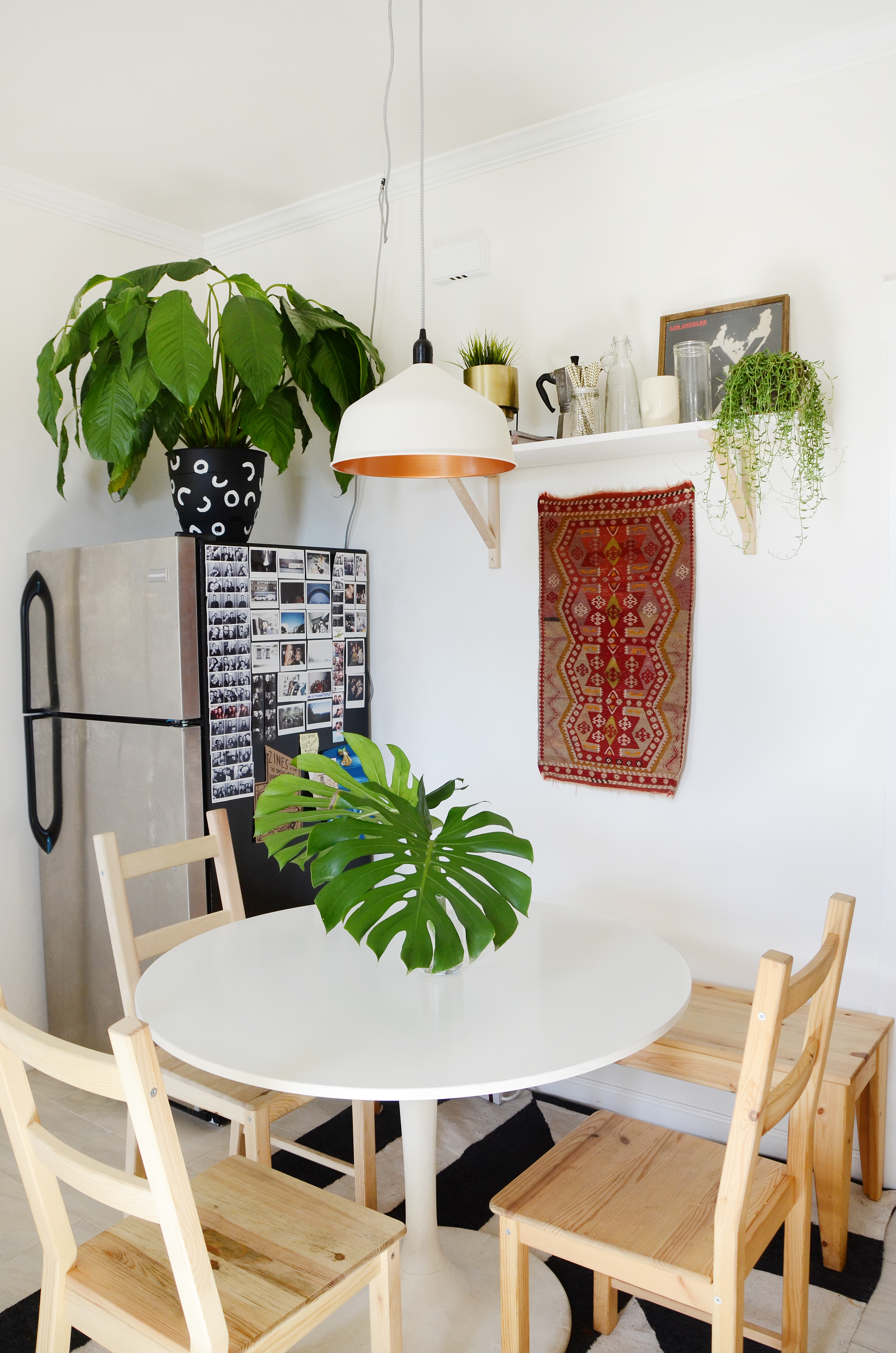 Breakfast Nook Ideas - 25 Ideas to Steal   Apartment Therapy