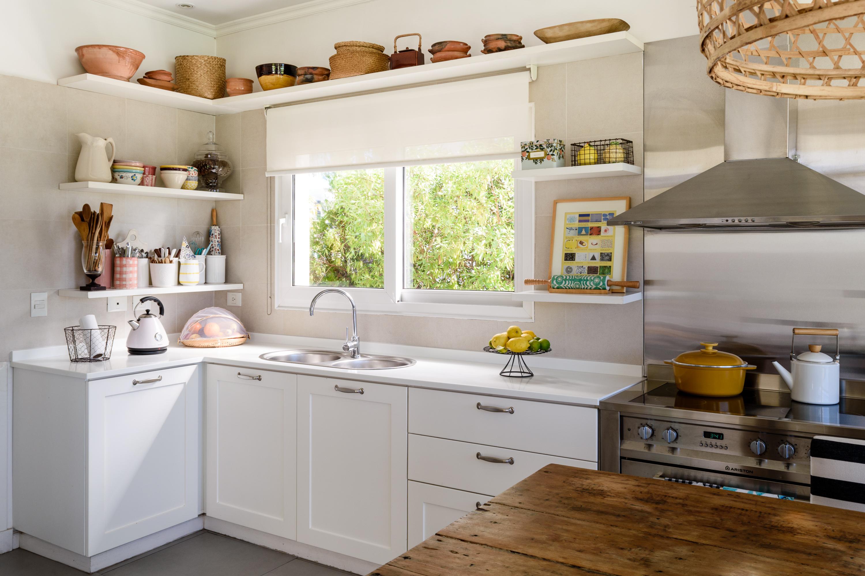 Kitchen Sinks - Single Bowl Vs Double Bowl Pros Cons ...