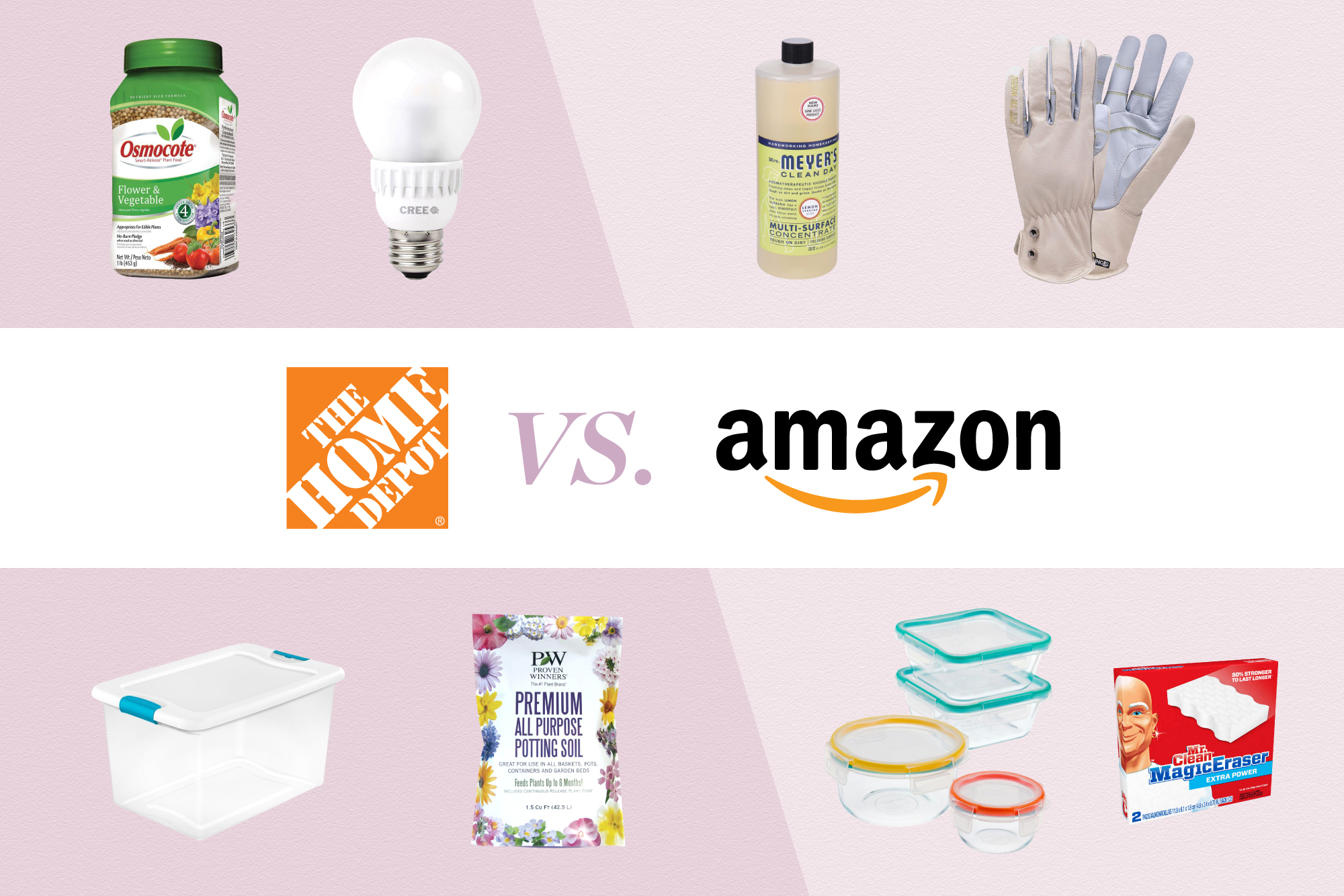 Home Depot Vs Amazon Price Comparison | Apartment Therapy on plants at sam's club, plants at homegoods, plants that repel bugs and pests, plants inside home, plants at ikea, plants under evergreen trees, plants at office depot, plants at michaels, plants with white flowers, plants that repel mosquitoes, vines depot, plants at safeway, plants at disney, plants at kroger, plants at menards, plants at publix, plants at tj maxx, plants at harris teeter, plants at cvs, plants at kmart,