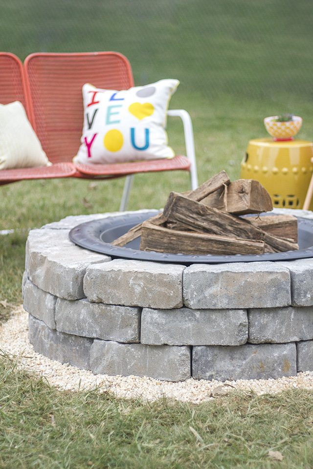 Curb Appeal Projects - Spring Home Improvement | Apartment ... on outdoor furniture with fire pits, decks with fire pits, outdoor kitchen with fire pits, unique patio fire pits, swimming pools with fire pits, backyard patio with fire pits, gas fire pits, retaining walls with fire pits, water features with fire pits, gardens with fire pits,