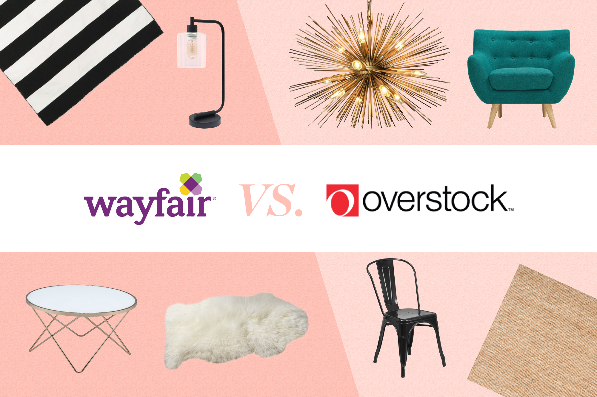 wayfair vs overstock who has the better deal on home goods apartment therapy